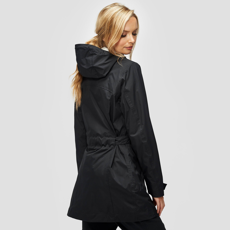 Jack Wolfskin KYOGA Hardshell Women's Jacket