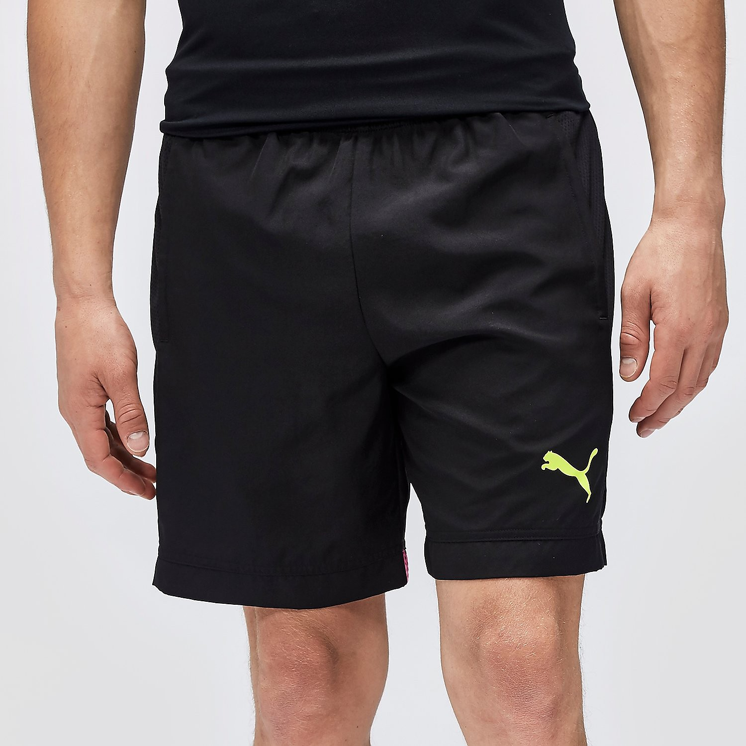 Puma IT EVO TRG SHORT B