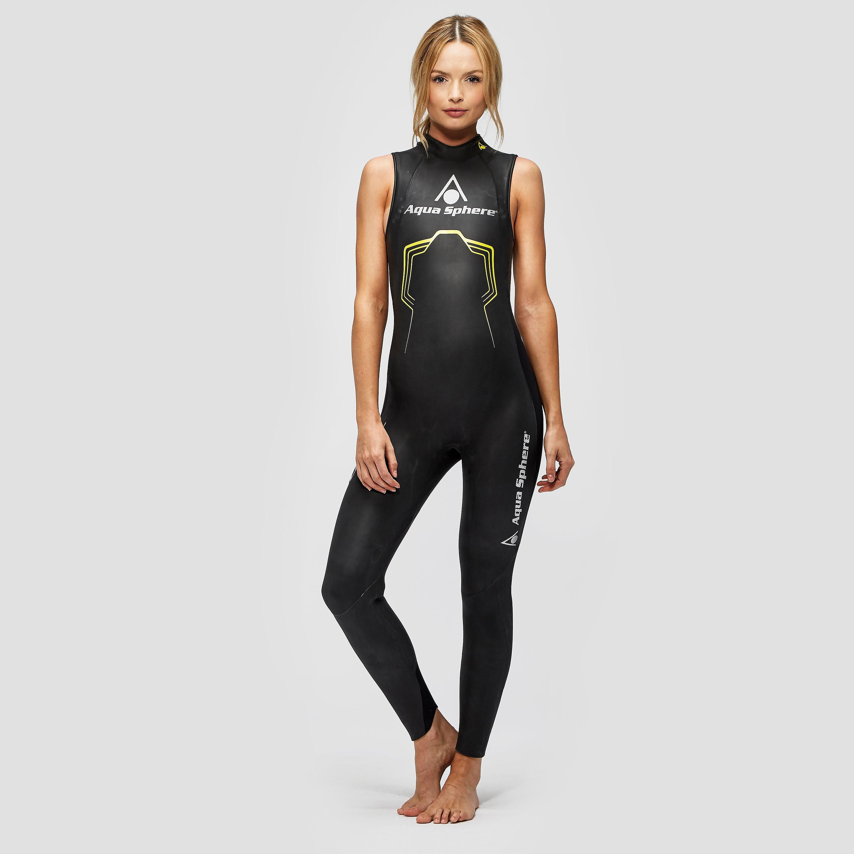 Aqua Sphere Pursuit Sleeveless Women's Wetsuit