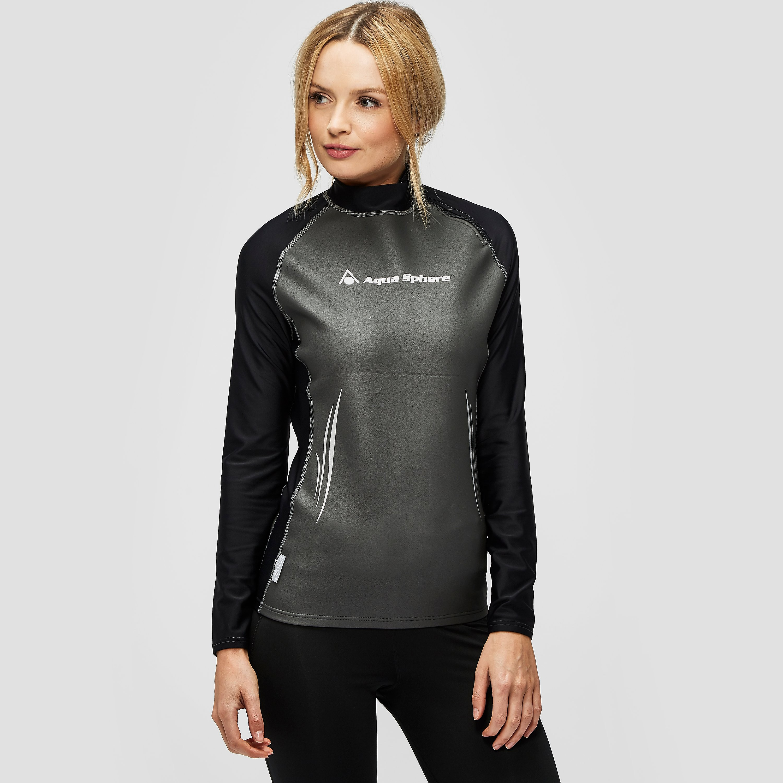 Aqua Sphere Long Sleeve Women's Triathlon Skin