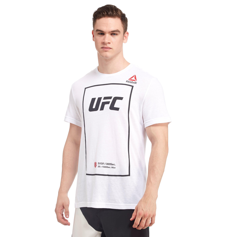 Reebok UFC Fan Triblend T-Shirt