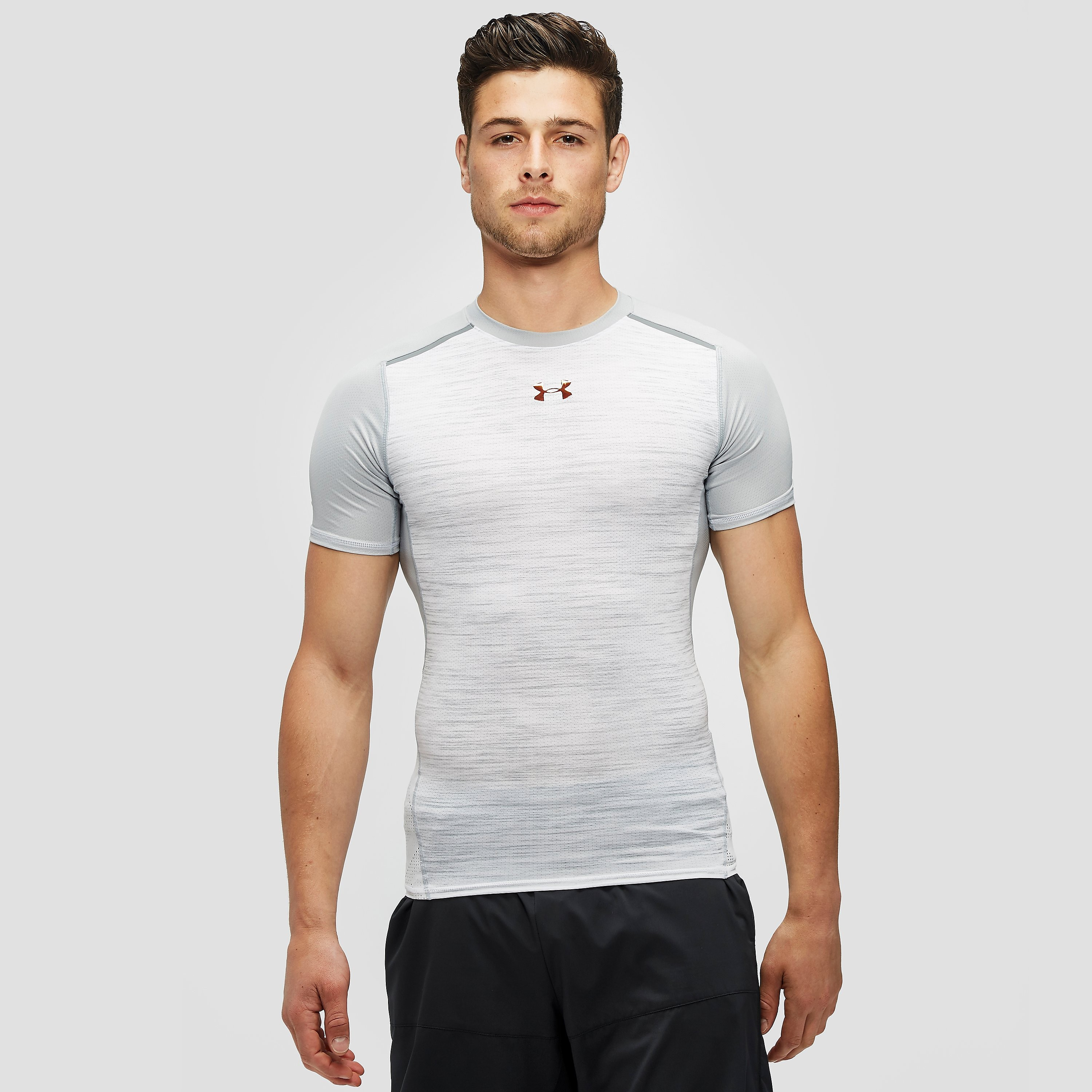 UNDER ARMOUR Coolswitch ArmourVent Podium Men's Compression Top