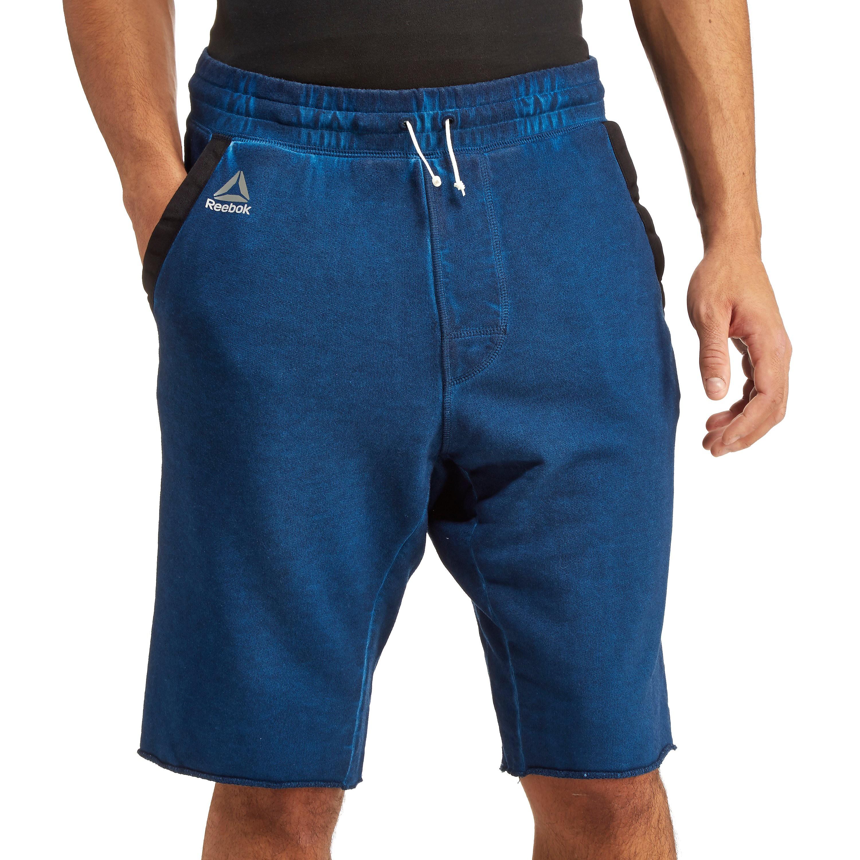 Reebok The Noble Fight Washed Shorts