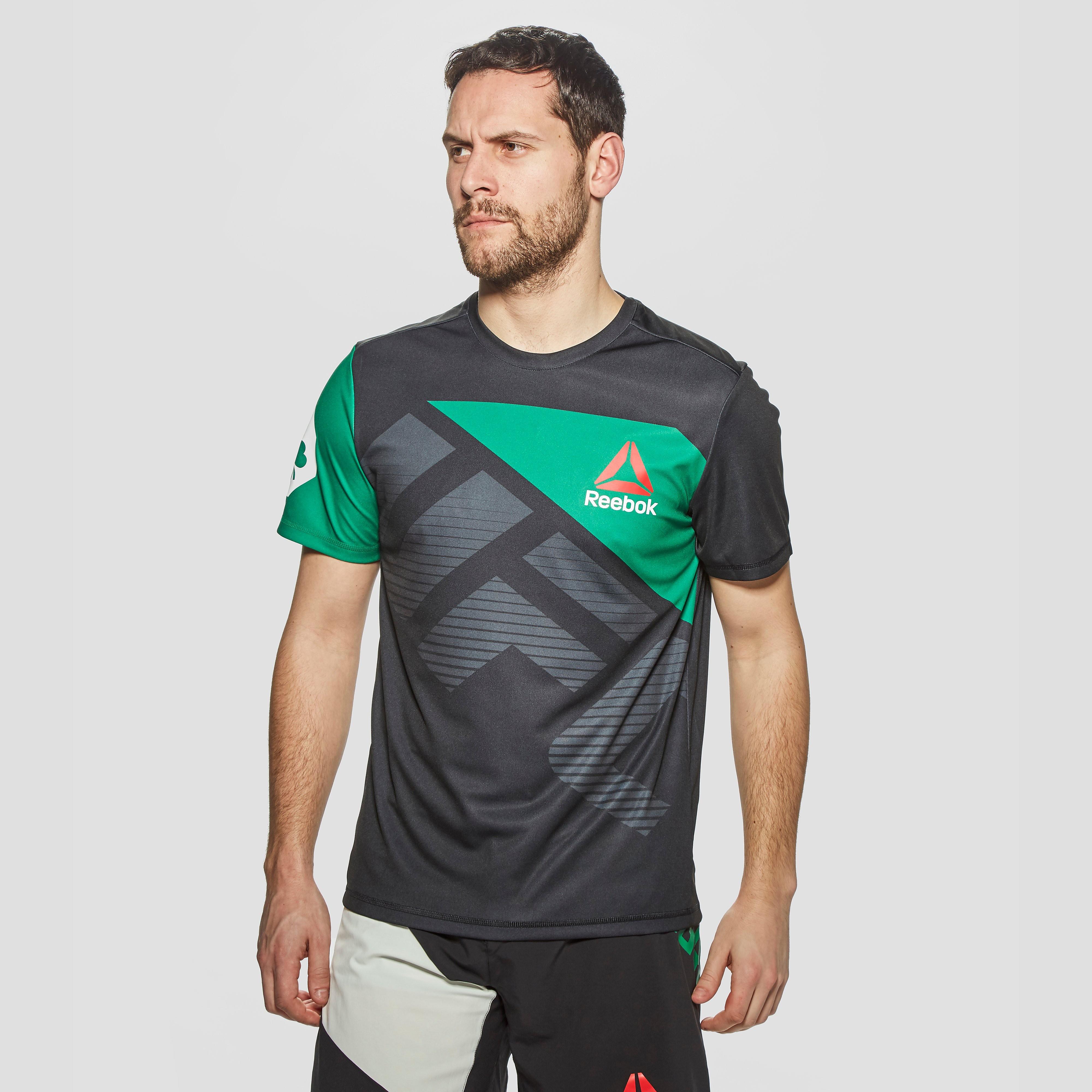 Reebok UFC Conor McGregor Shirt