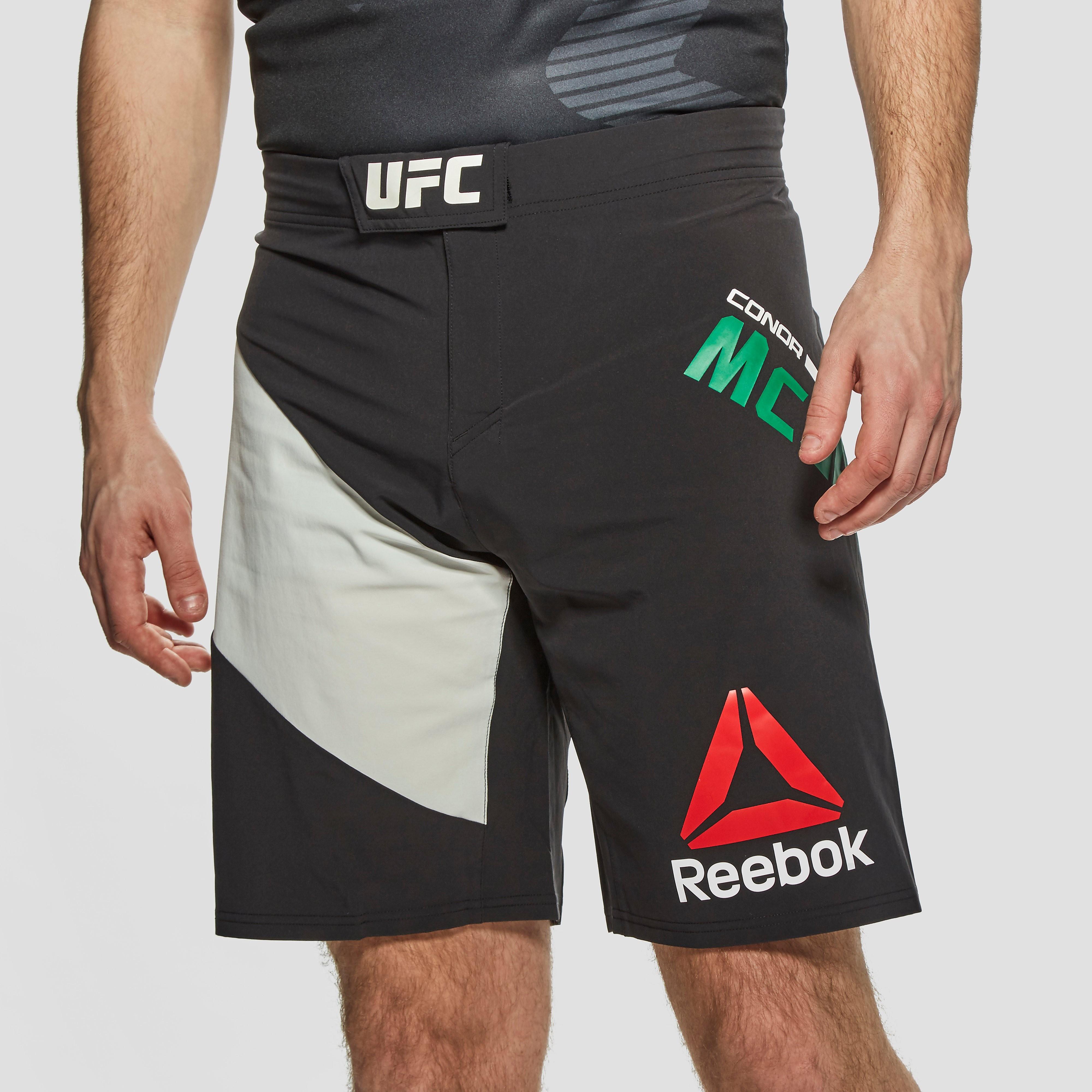 Reebok Conor McGregor Octagon Shorts