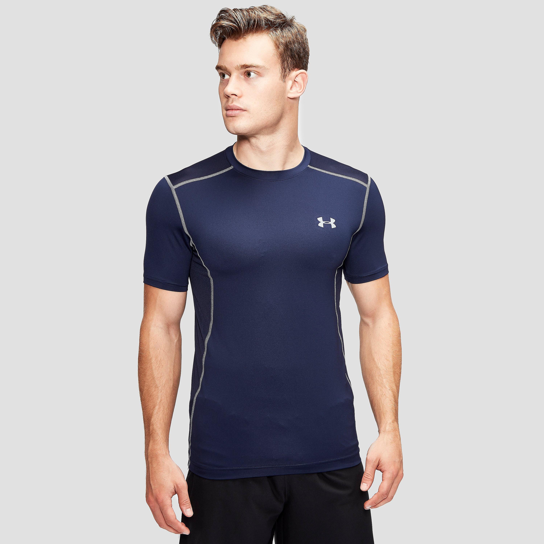 UNDER ARMOUR Men's Raid Short Sleeve T-Shirt