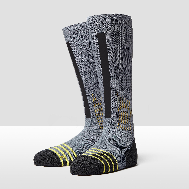 Nike DRI FIT High Intensity over the calf men's running socks