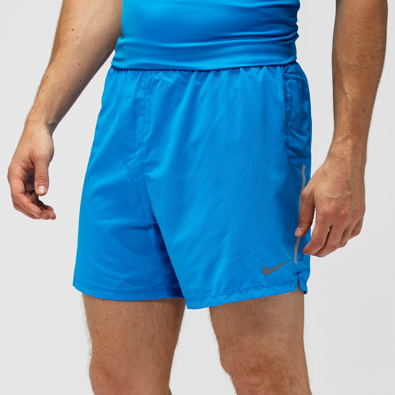 "Nike Men's 5"" Phenom 2 in 1 Running Shorts"