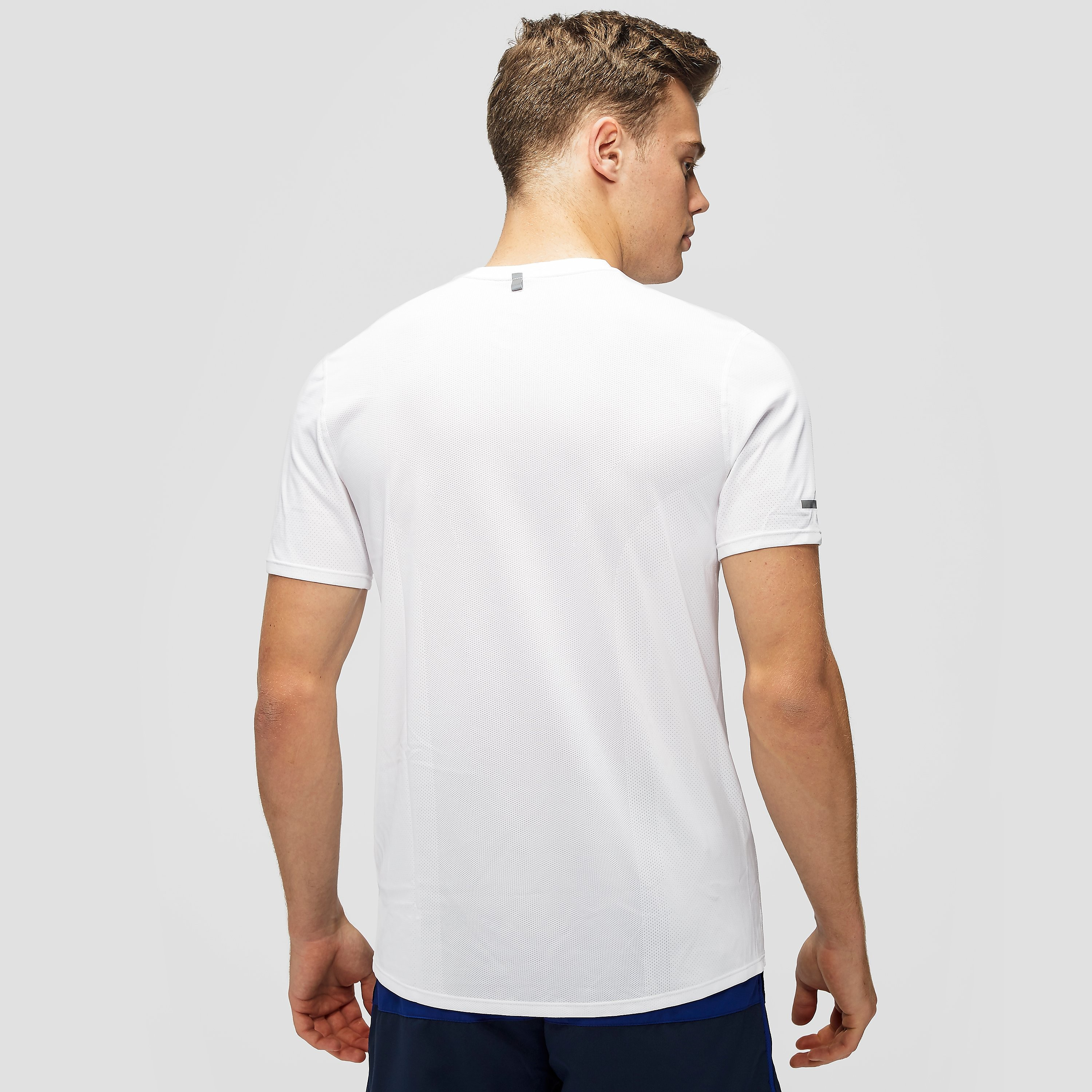 Nike Men's Dri-FIT Contour Running Top