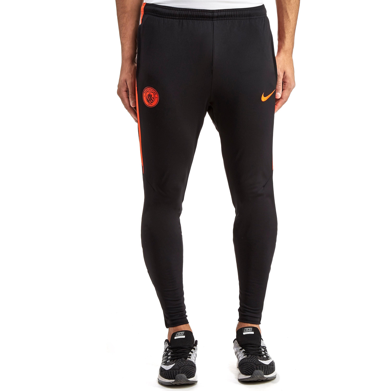 Nike Manchester City 2016/17 Squad Pants