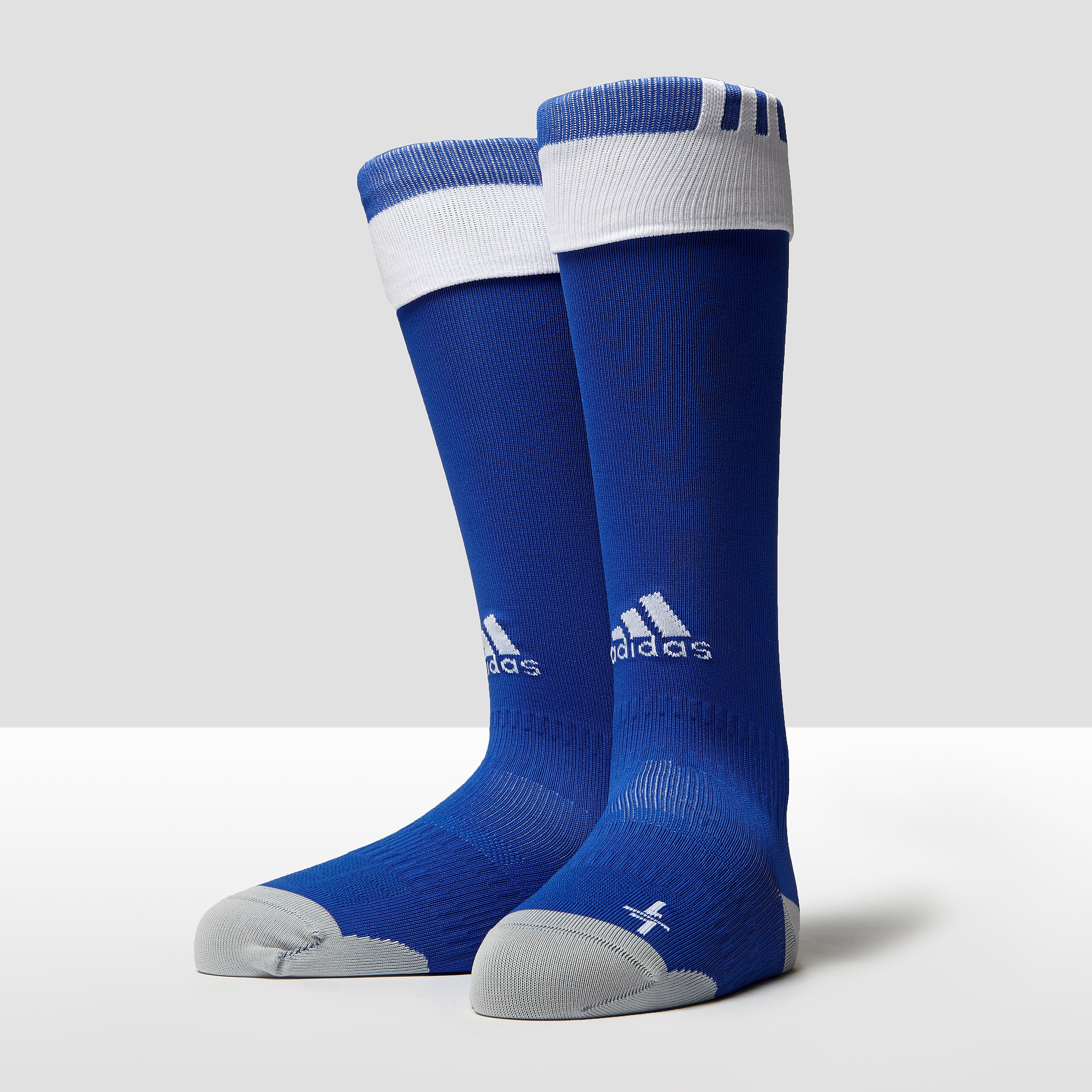 adidas Cardiff City FC 2016/17 Home Socks Junior