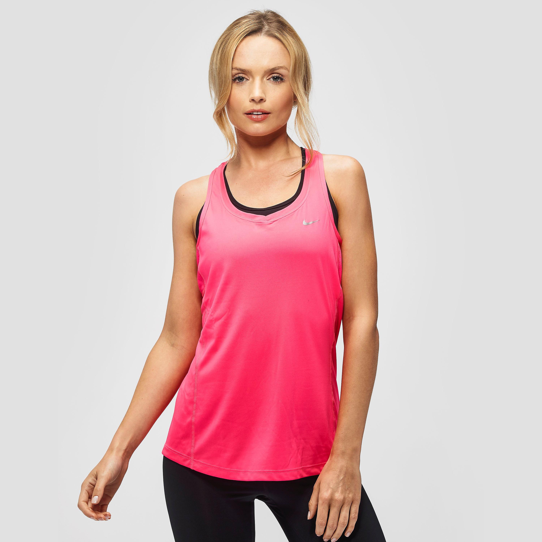 Nike Dry Miler Women's Running Tank