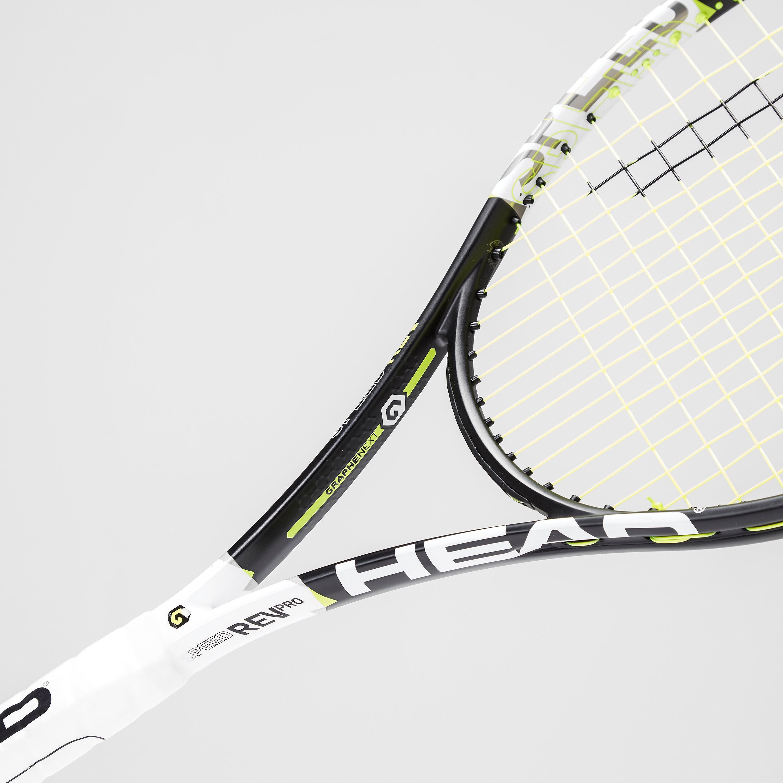 Head GRAPHENE XT SPEED REV Tennis racket