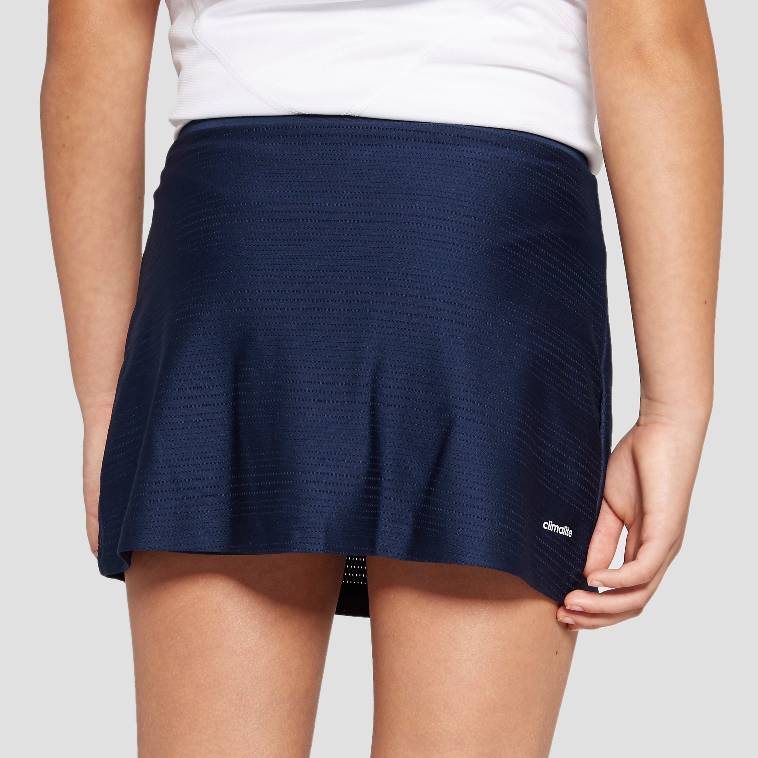 adidas Prime Fit Club Girl's Skort