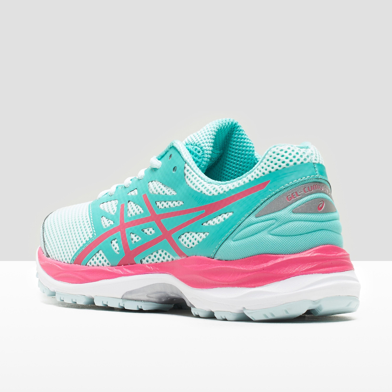 ASICS GEL-CUMULUS 18 GS Junior Running Shoe