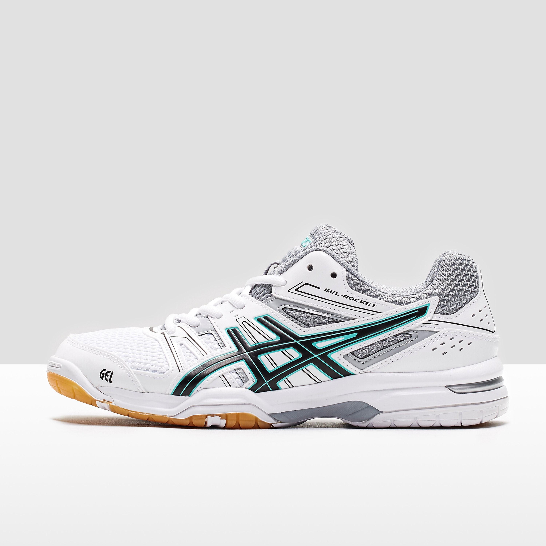 Asics GEL-ROCKET 7 Ladies Court Shoe