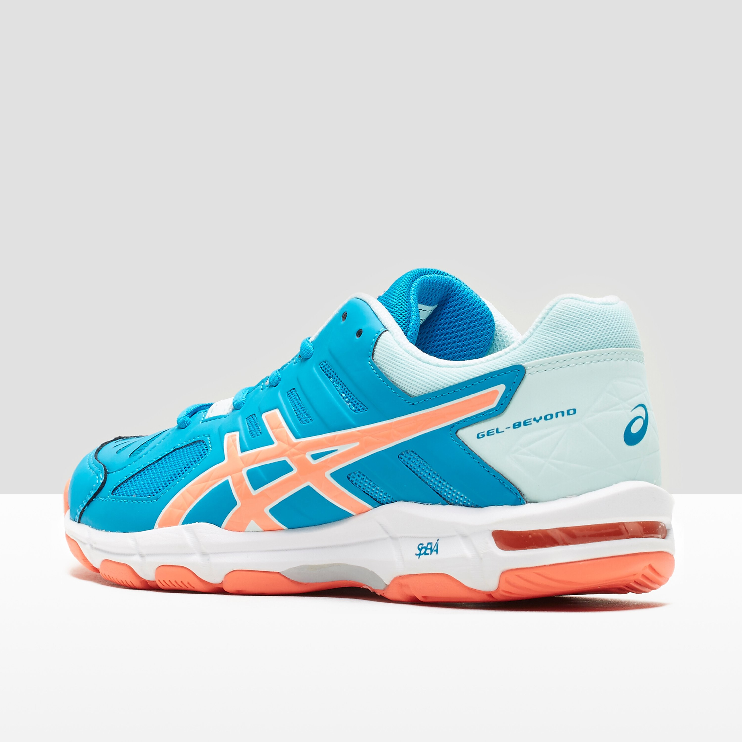Asics GEL-BEYOND 5 Ladies Court Shoes