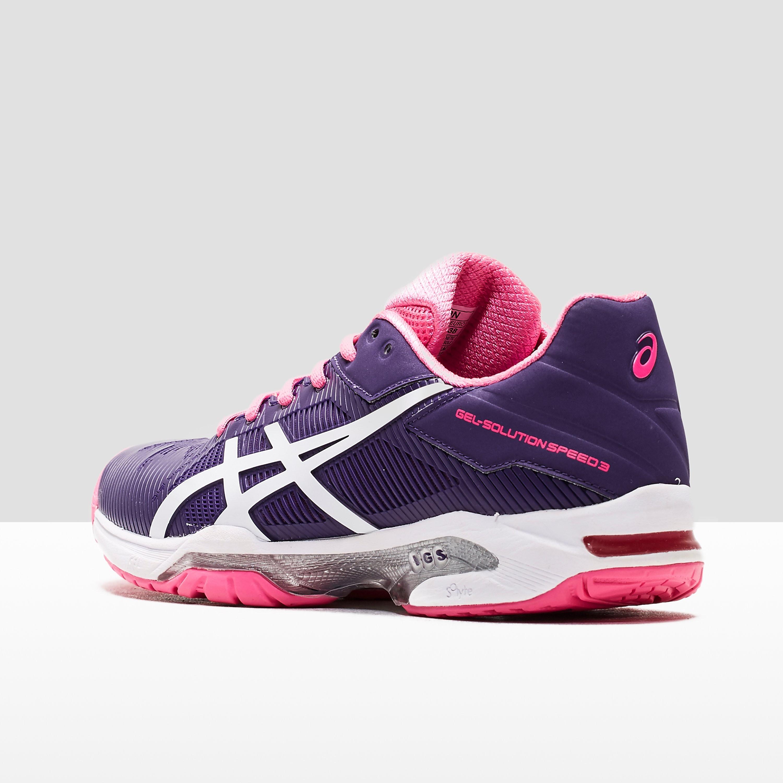 Asics Gel-Solution Speed 3 Ladies tennis shoe