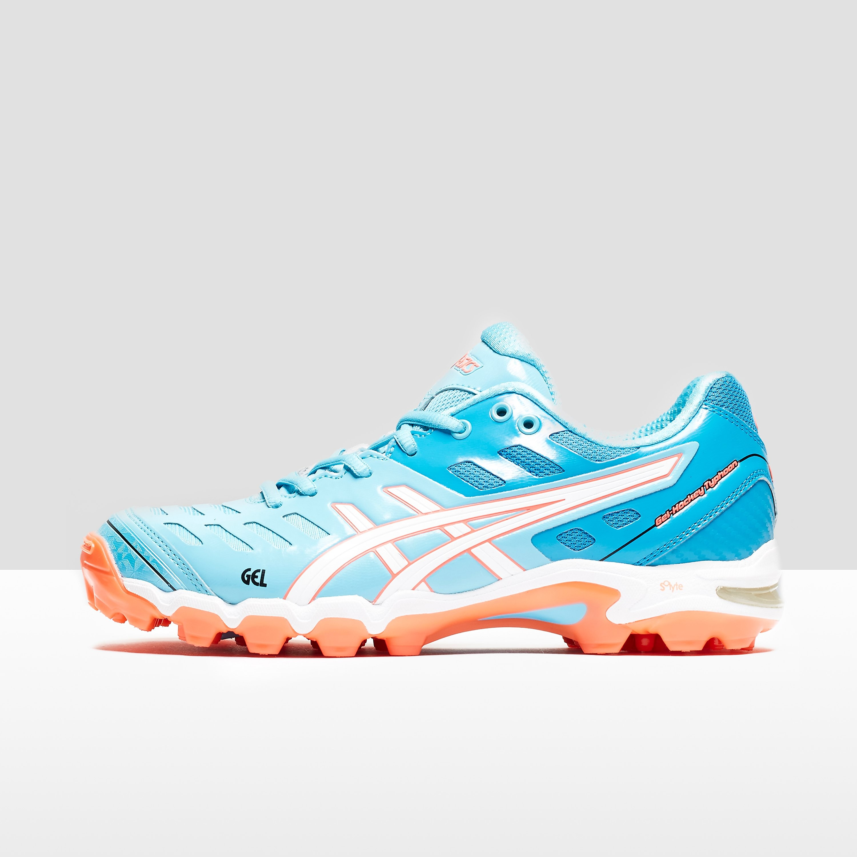 ASICS Gel-Hockey Typhoon 2 Women's Hockey Shoes