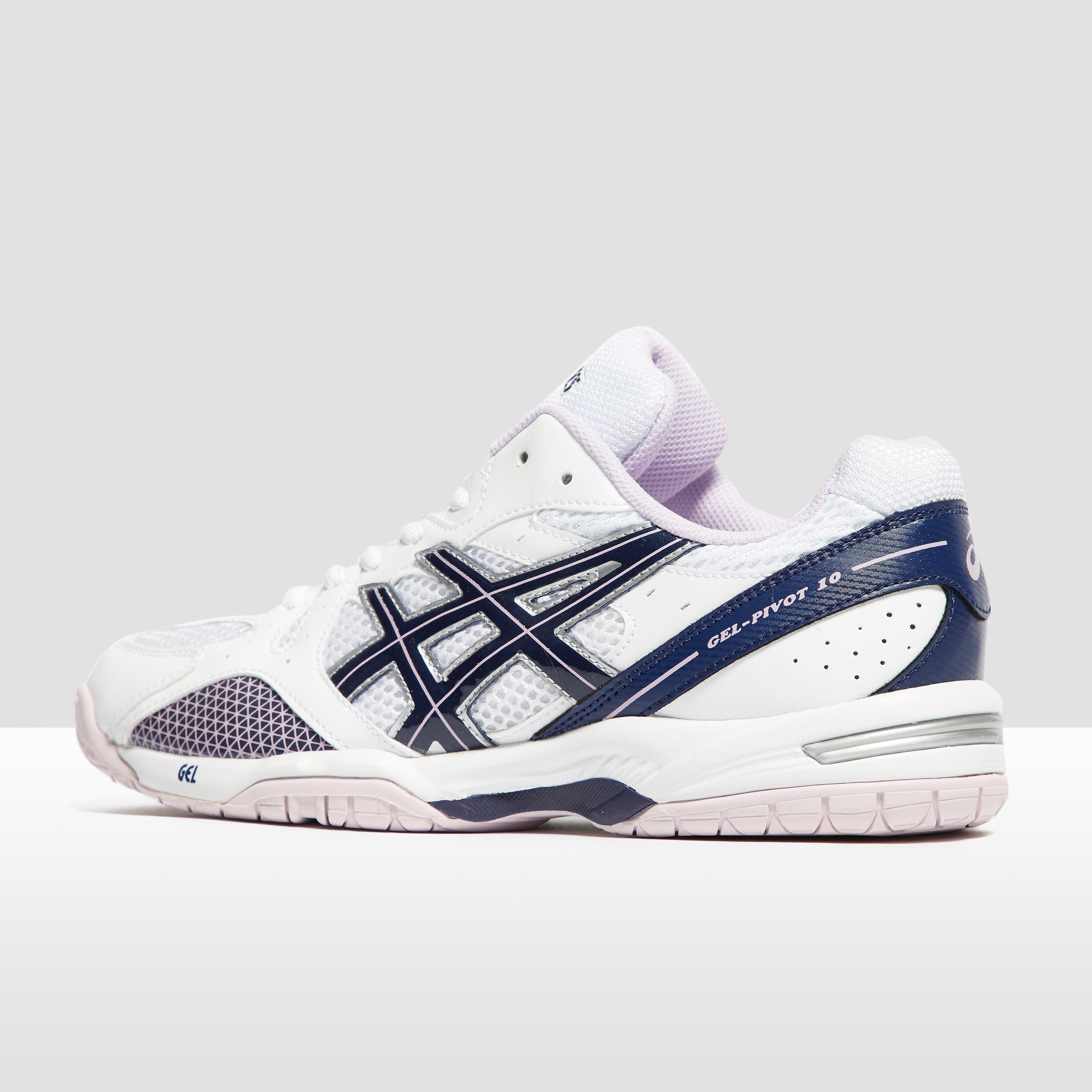 ASICS GEL-PIVOT 11 Womens Netball Shoes
