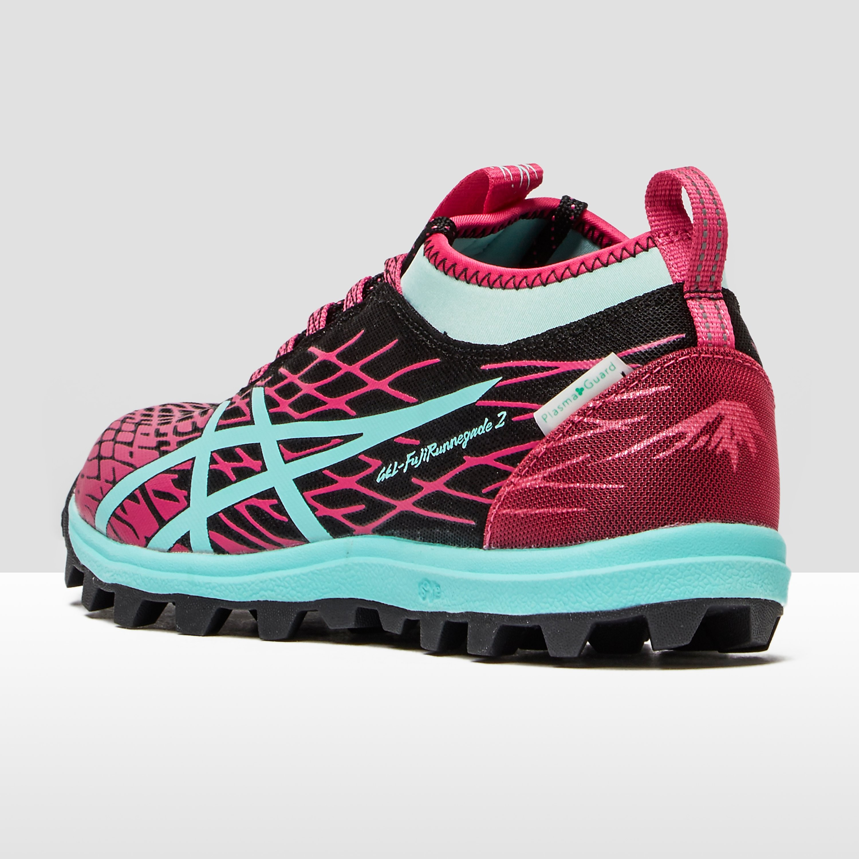 ASICS GEL-FujiRunnegade 2 Women's Trail running Shoes