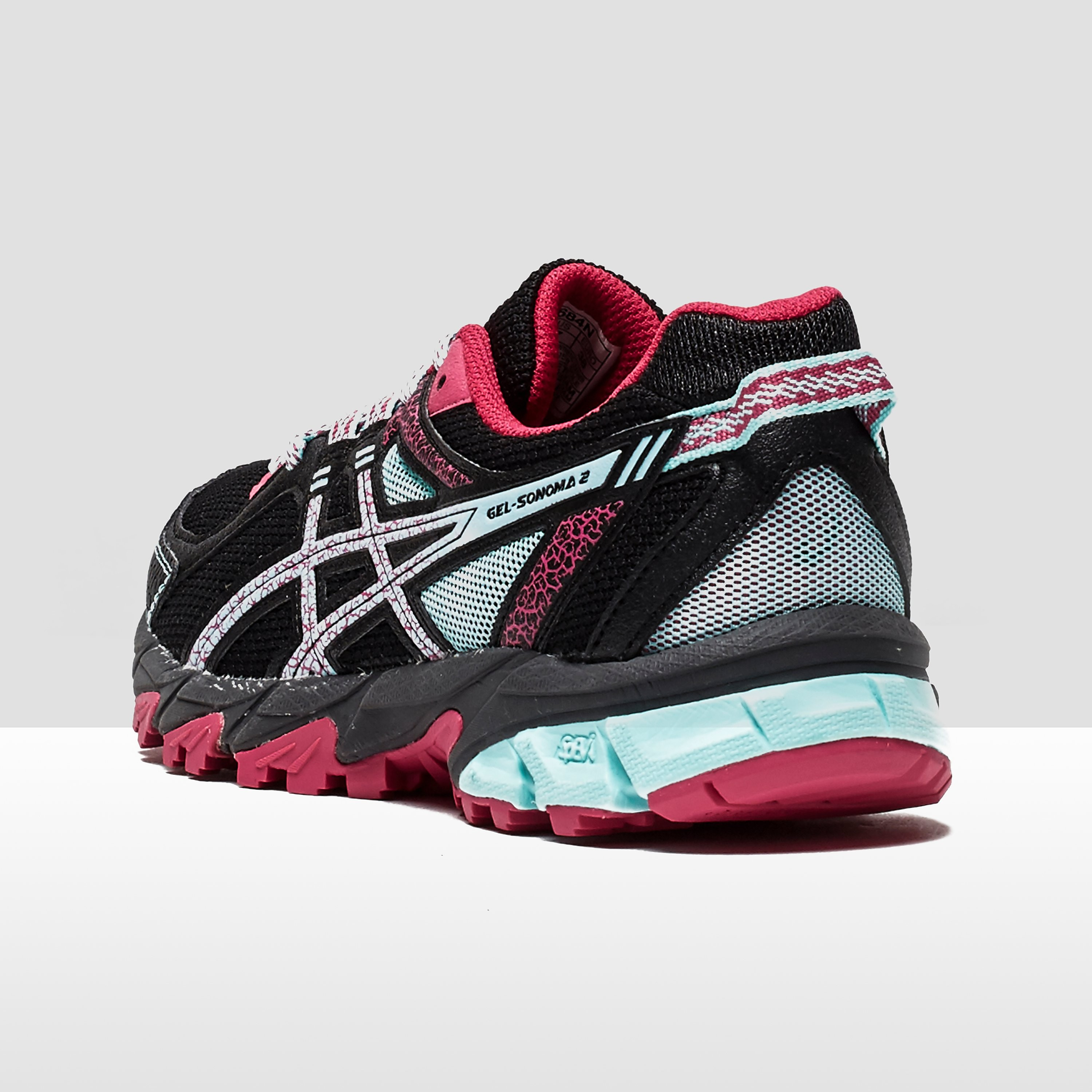 ASICS GEL- Sonoma 2 Women's Trail Shoes