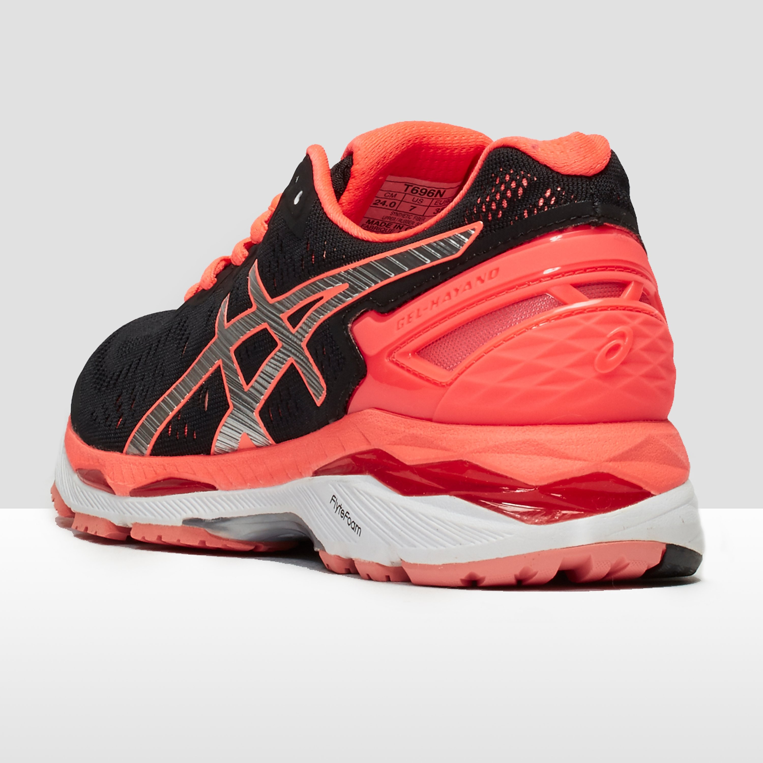 ASICS Gel-Kayano 23 Women's Running Shoe