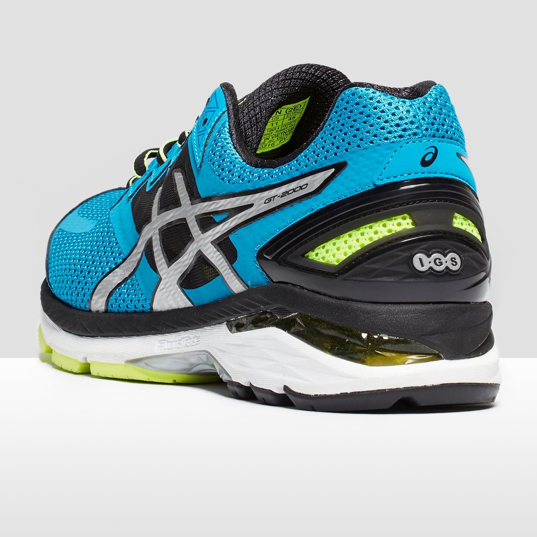 Asics GT-2000 4 (2E) Men's Running Shoes