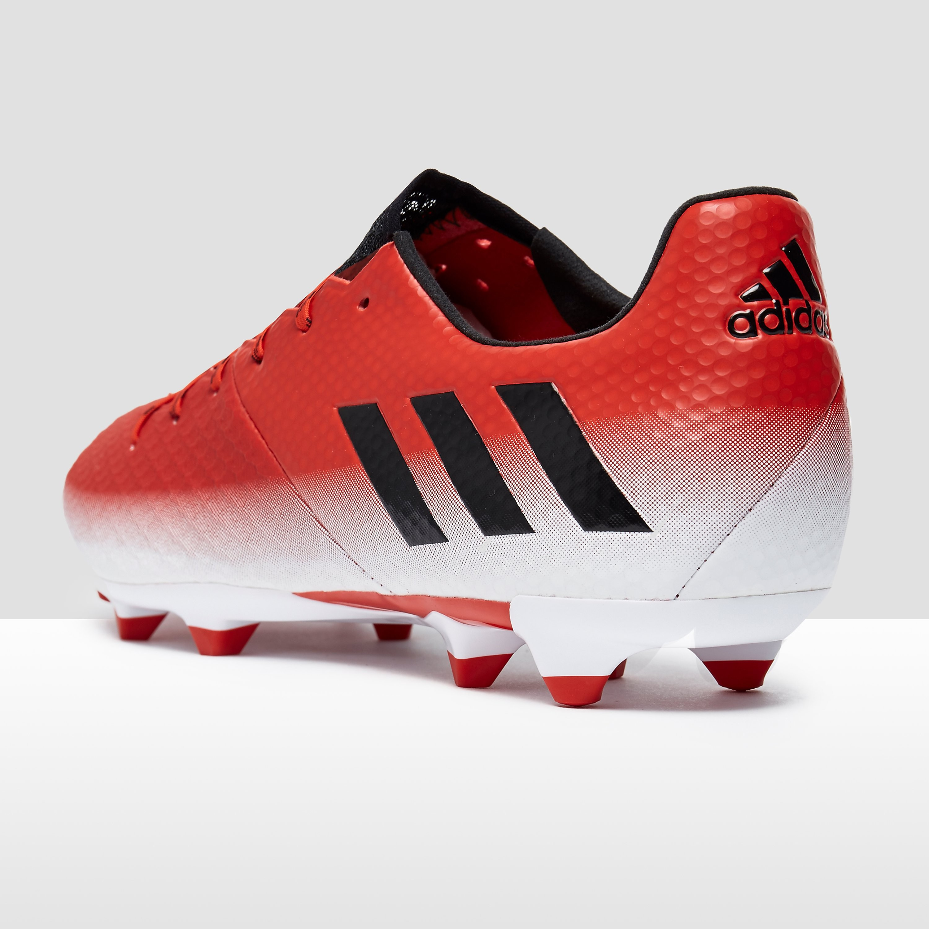 adidas Red Limit Messi 16.2 FG Football Boots