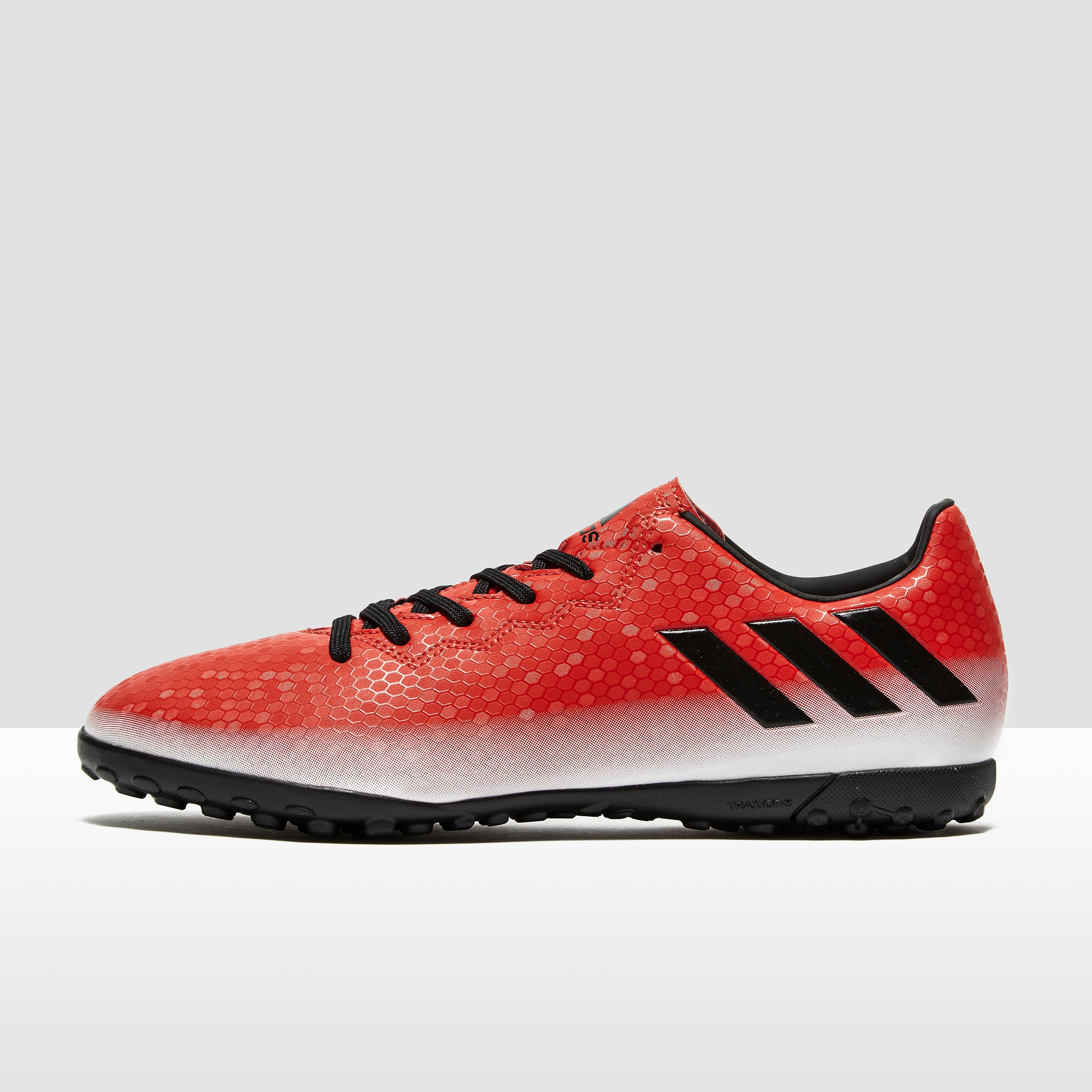 adidas Red Limit Messi 16.4 Turf Football Boots