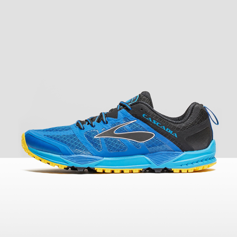 Brooks Glycerin 14 Men's Running Shoes