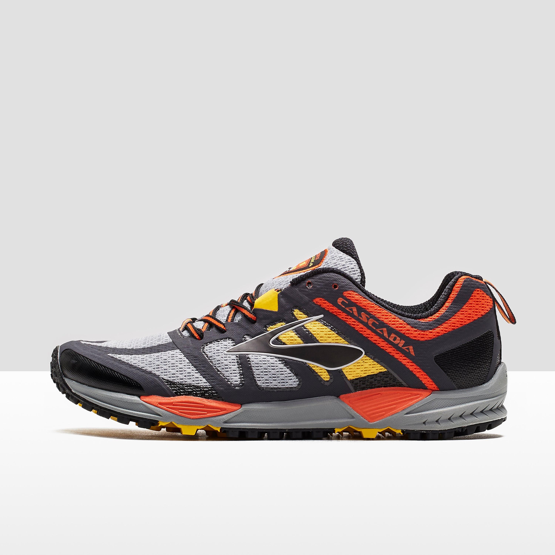 Brooks CASCADIA 11 Men's Running Shoes