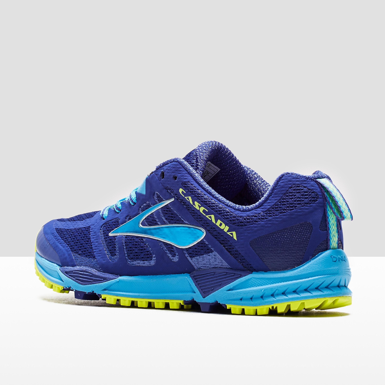 Brooks CASCADIA 11 Women's Trail Shoes