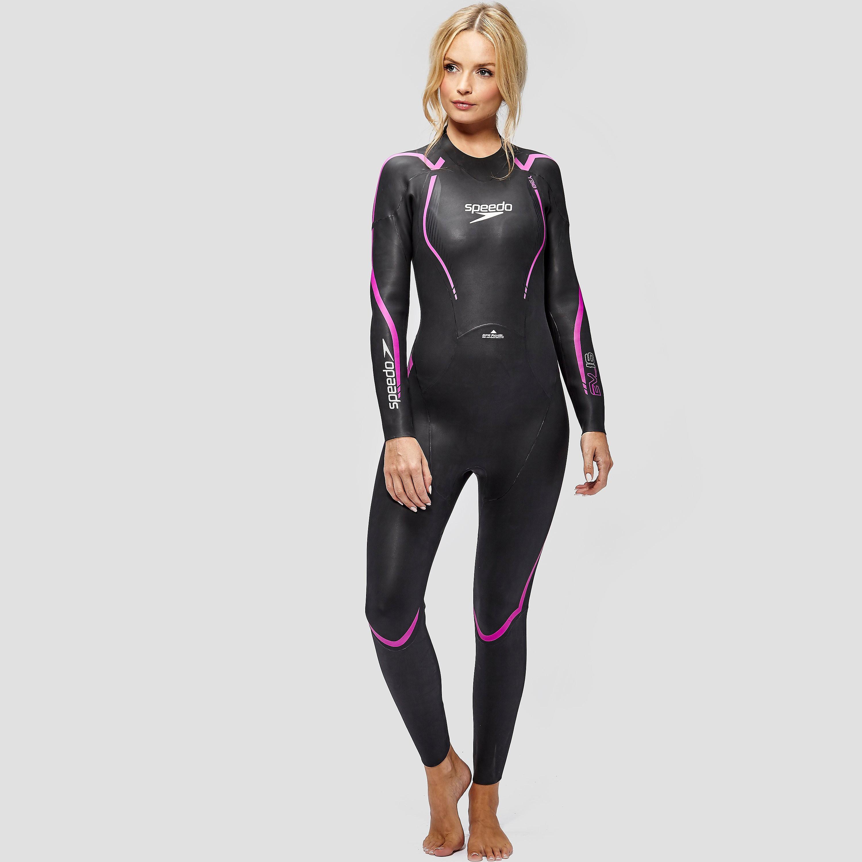 Speedo Womens Tri Event EV16 Full Sleeve Wetsuit