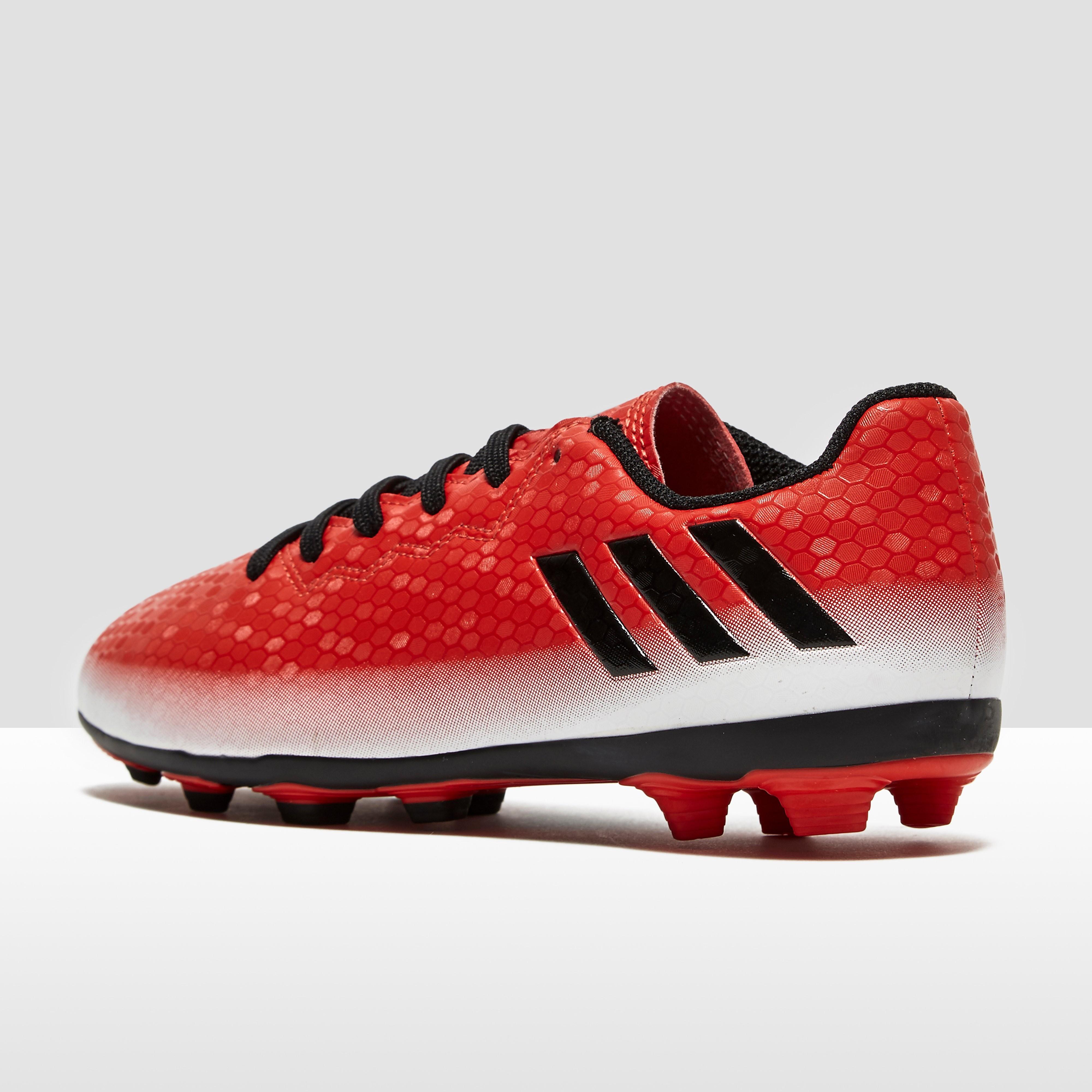 adidas Children's Messi 16.4 Firm Ground Football Boots