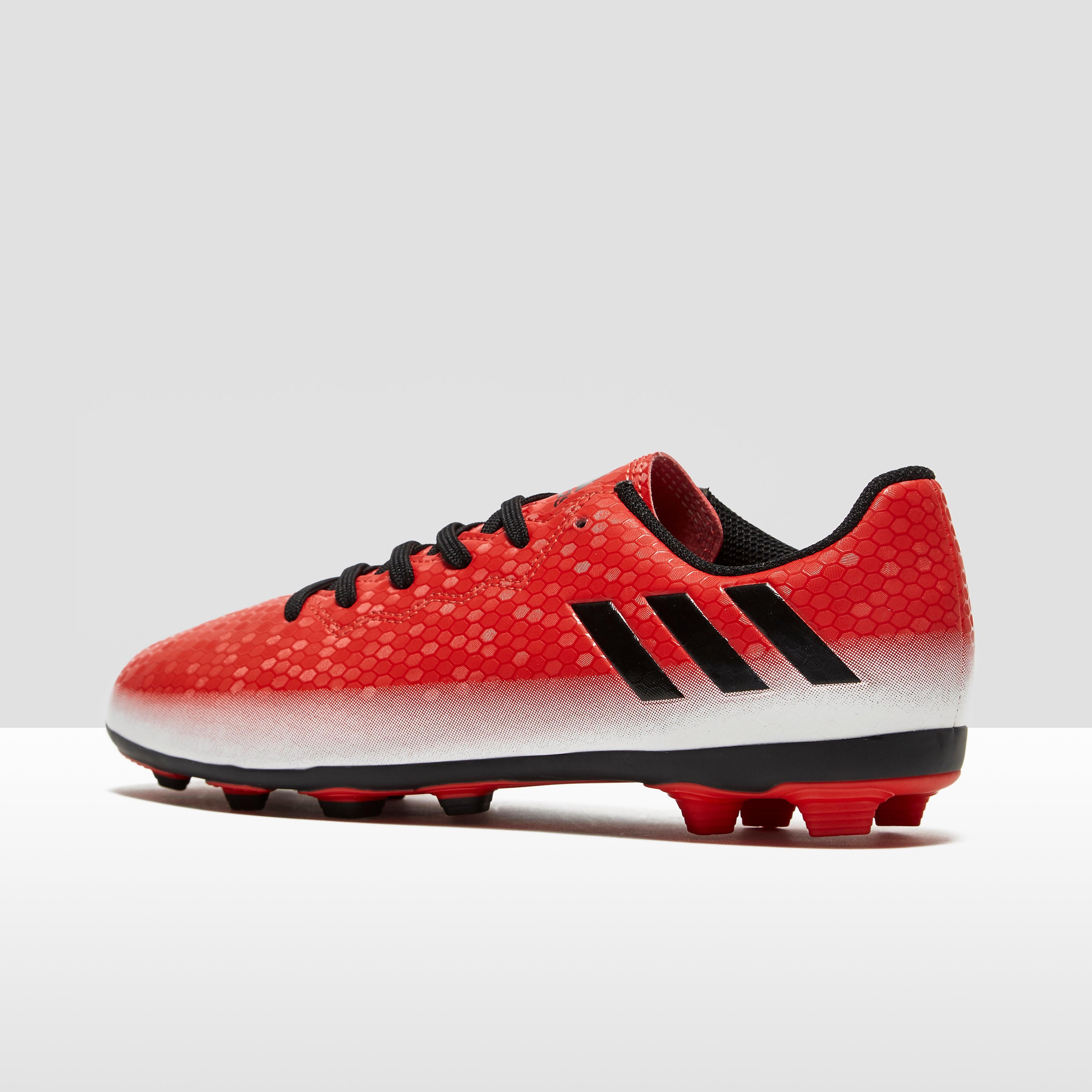 adidas Messi 16.4 Junior Firm Ground Football Boots