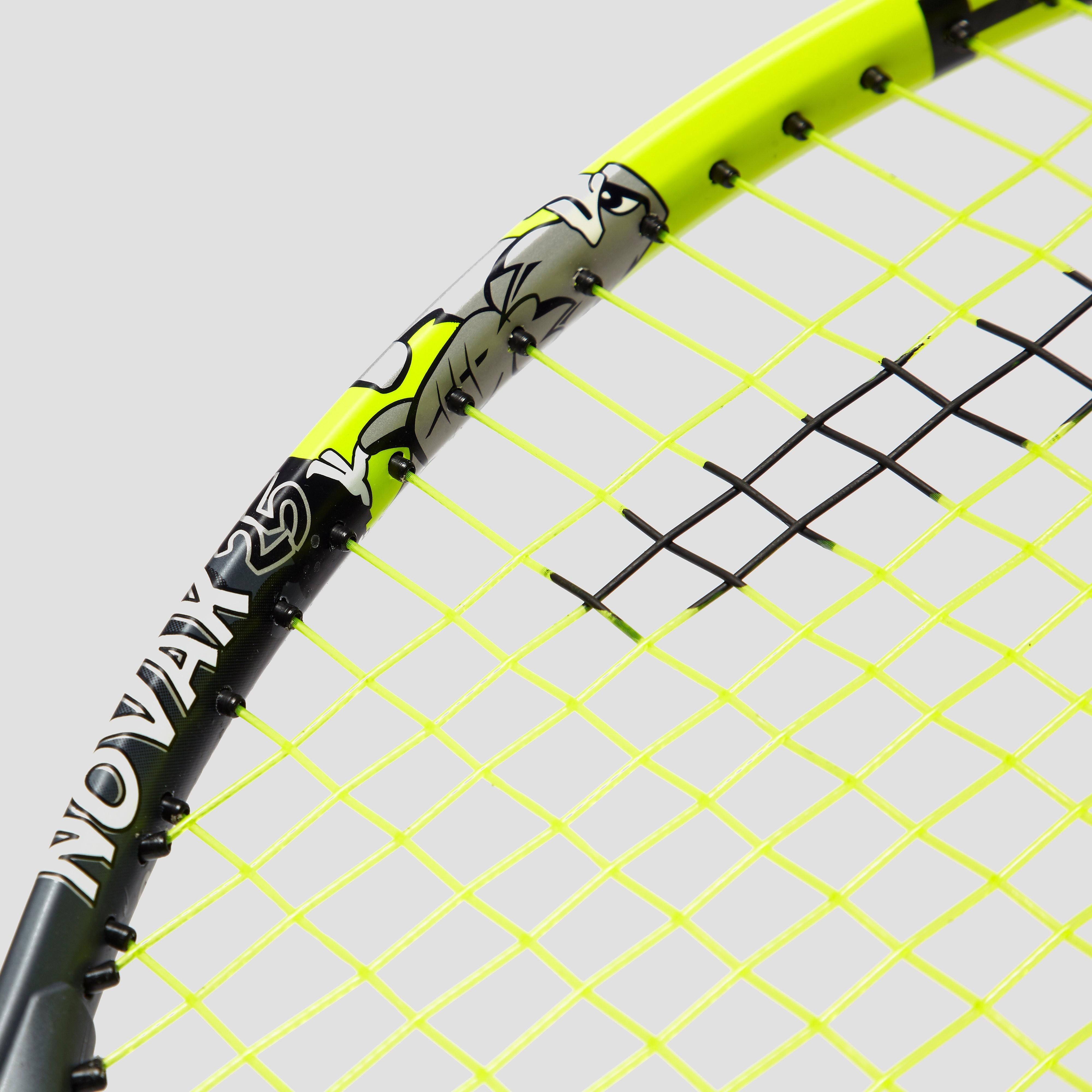 Head Novak 25 Junior Tennis Racket