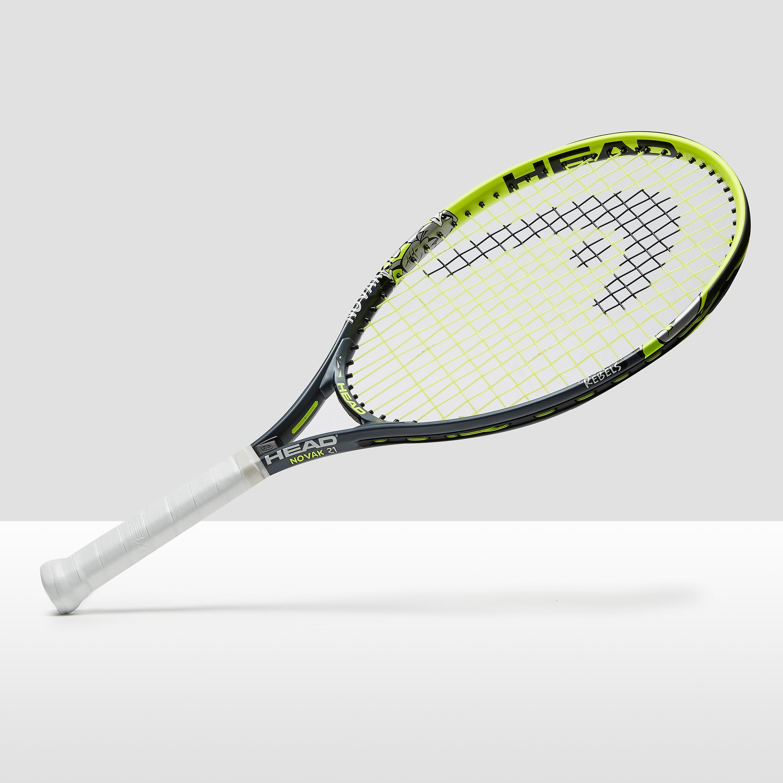 Head Novak 21 Junior Tennis Racket