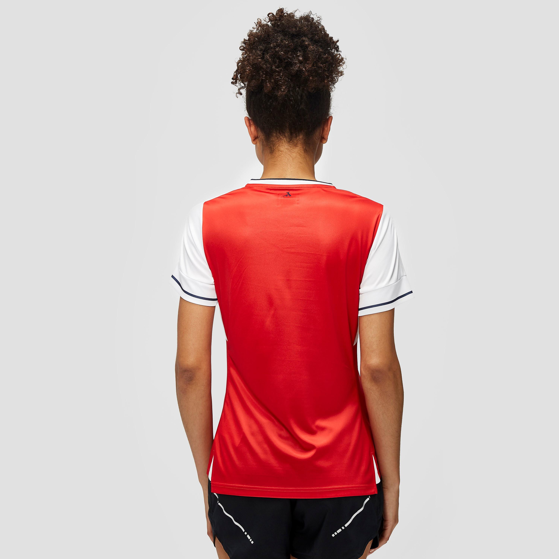 Puma Arsenal FC Women's 2016/17 Home SS Shirt