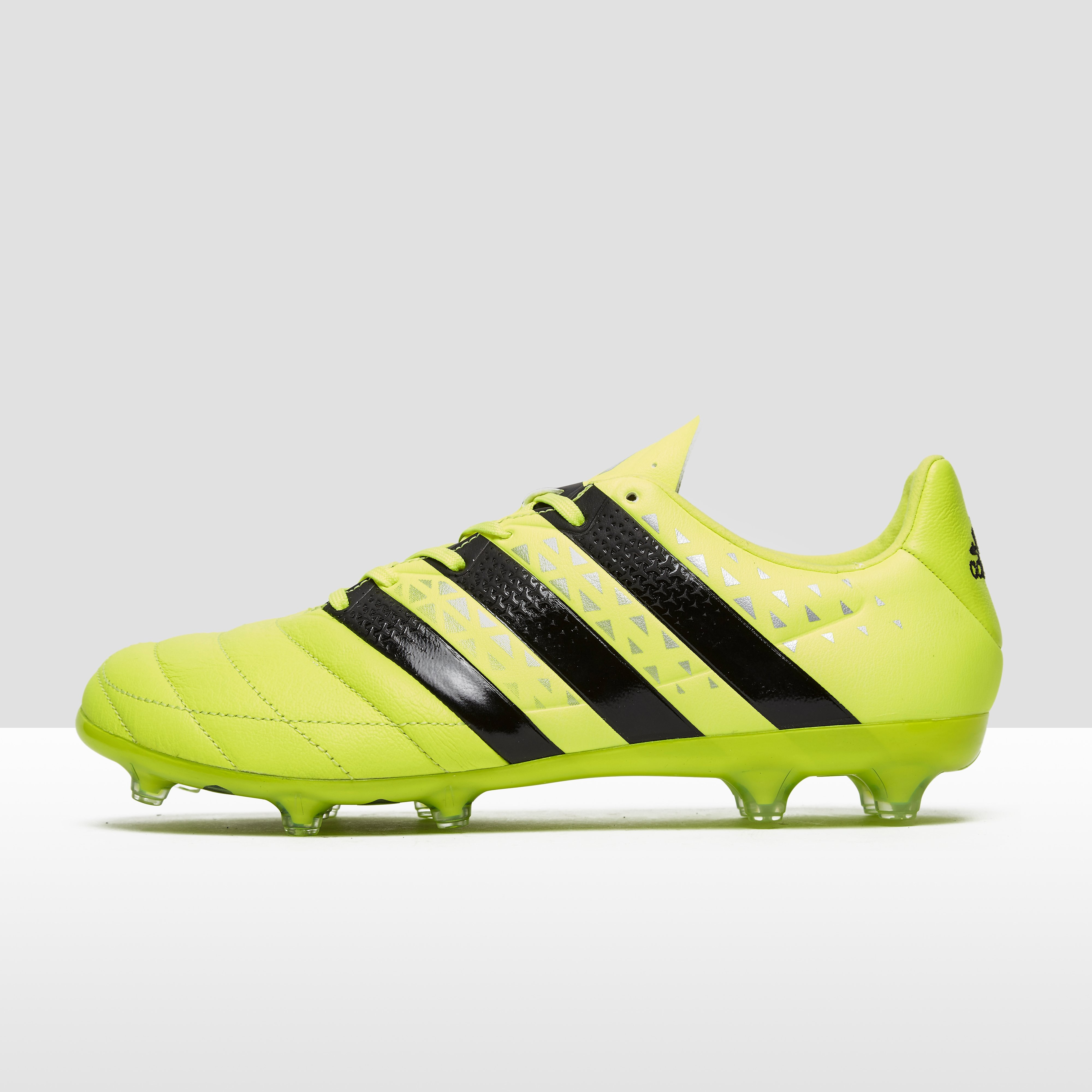 adidas Men's Ace 16.2 Leather FG Football Boots