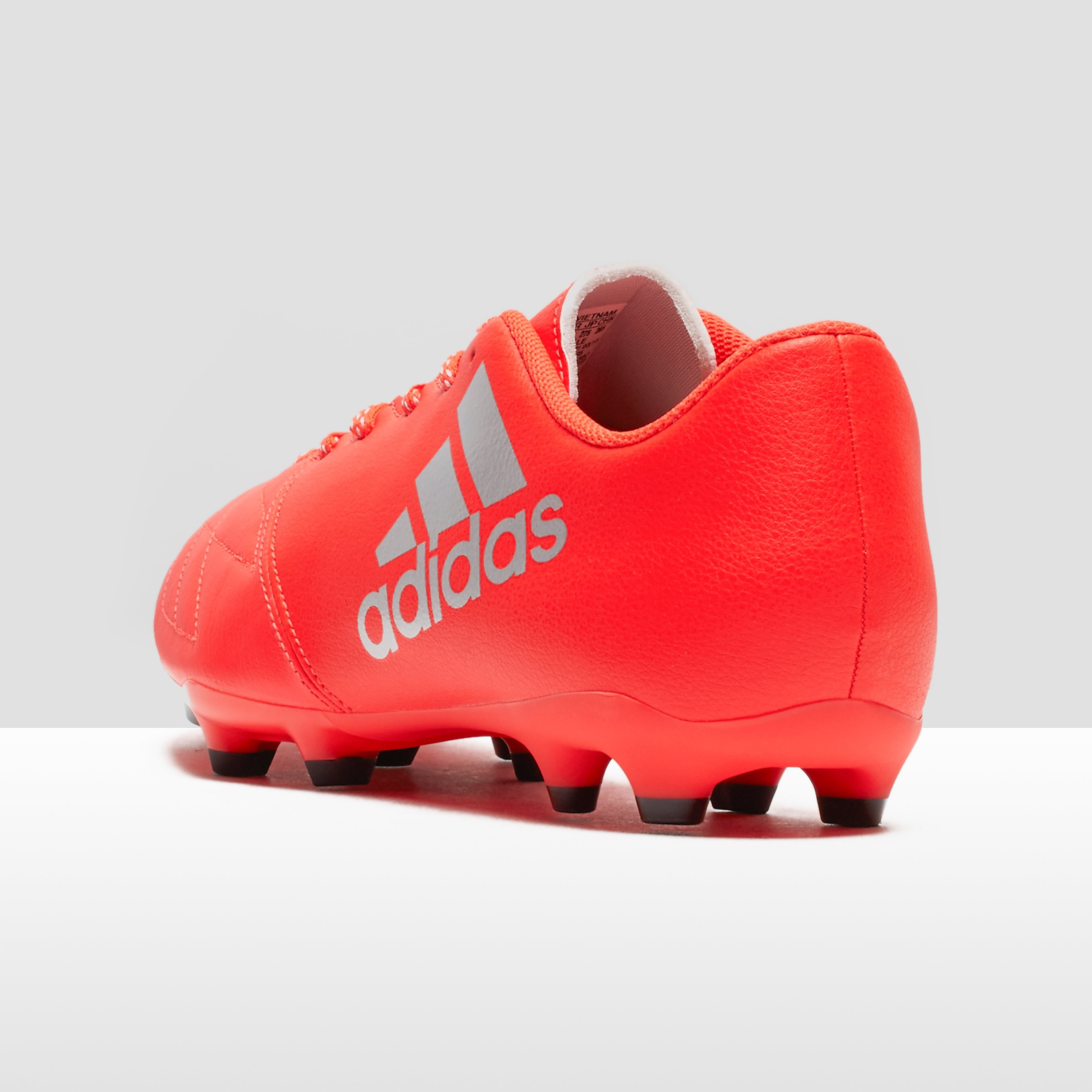 adidas  Men's X 16.3 Firm Ground Leather Football Boots