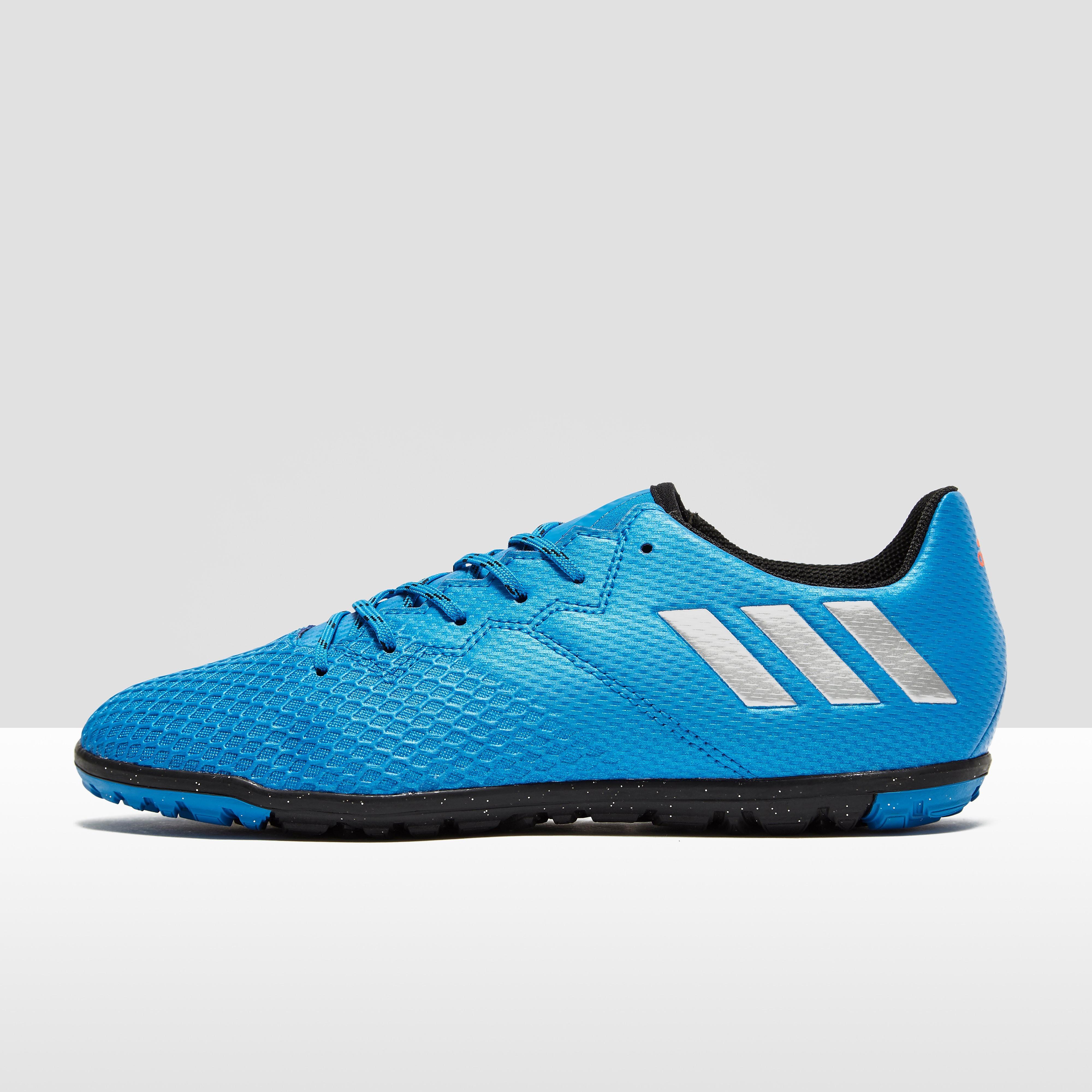 adidas Messi 16.3 Turf Football Boots Junior