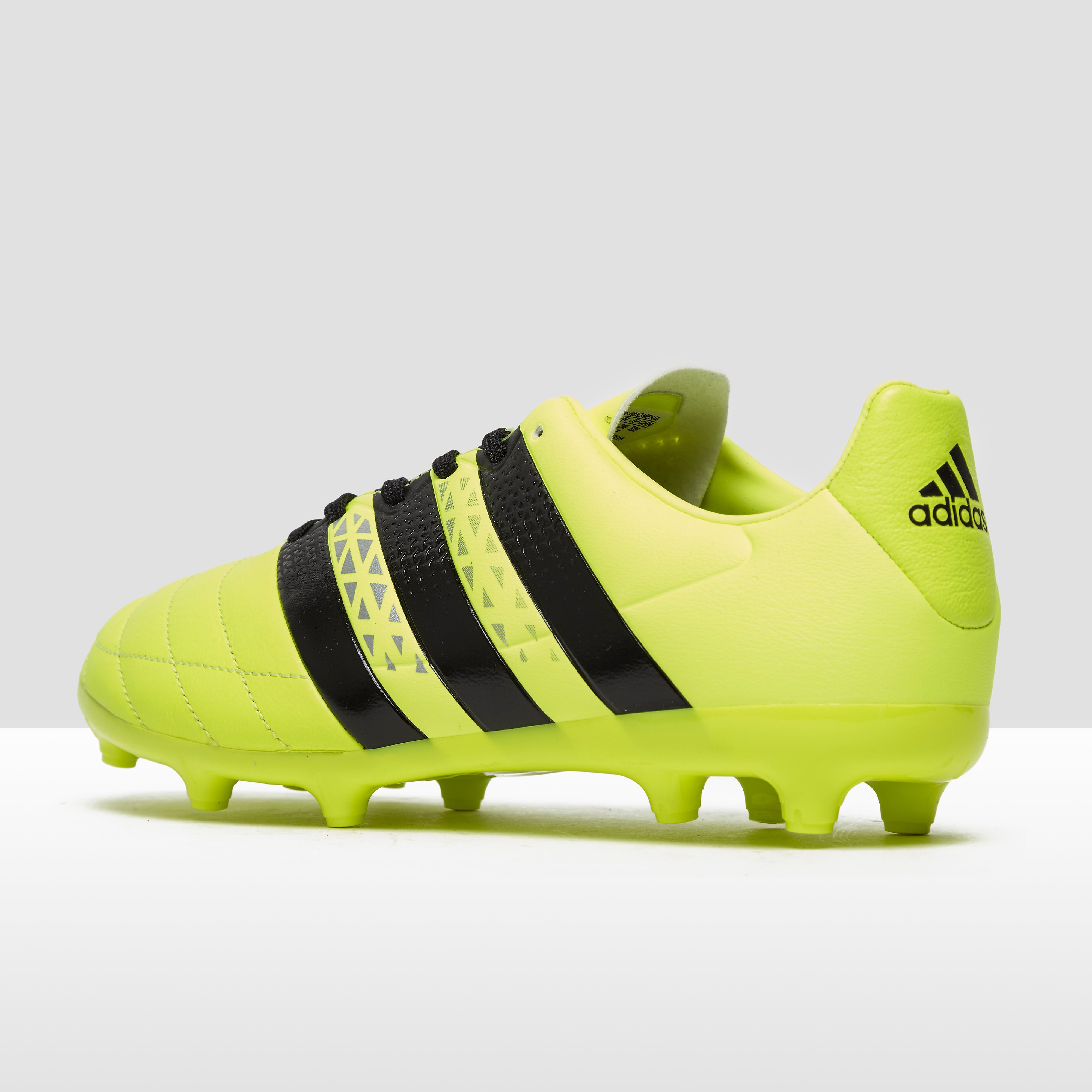 adidas Junior Ace 16.3 Firm Ground Boots