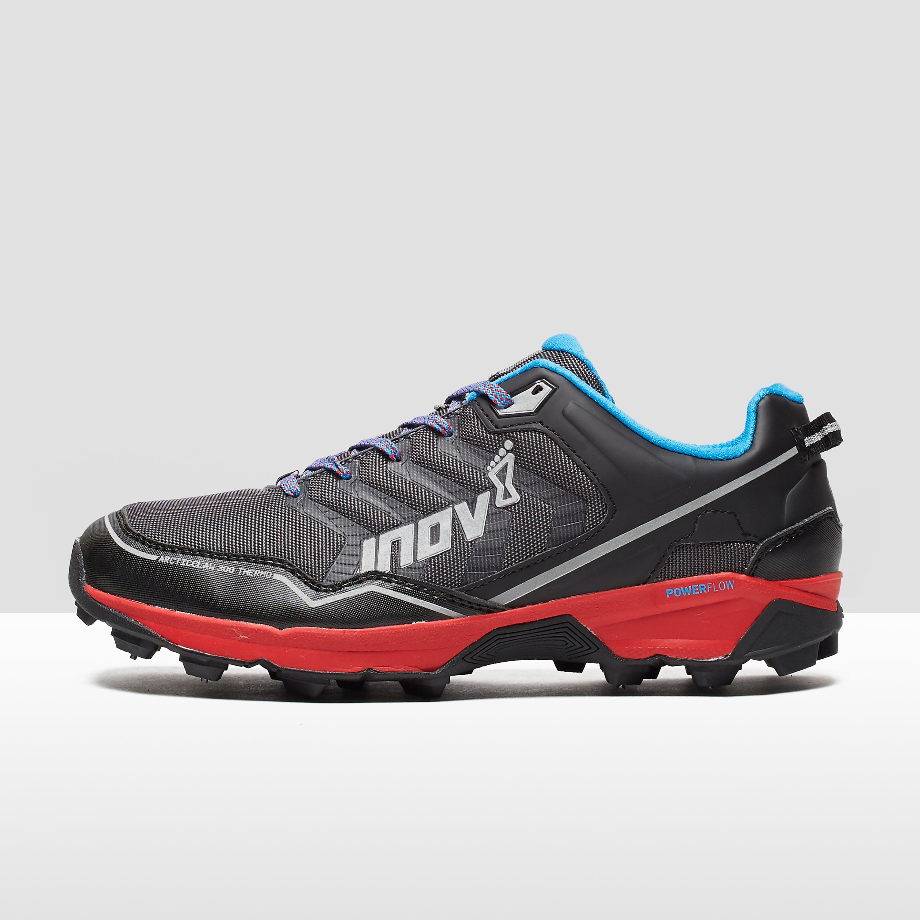 Inov-8 Arctic Claw 300 Thermo Men's Running Shoes