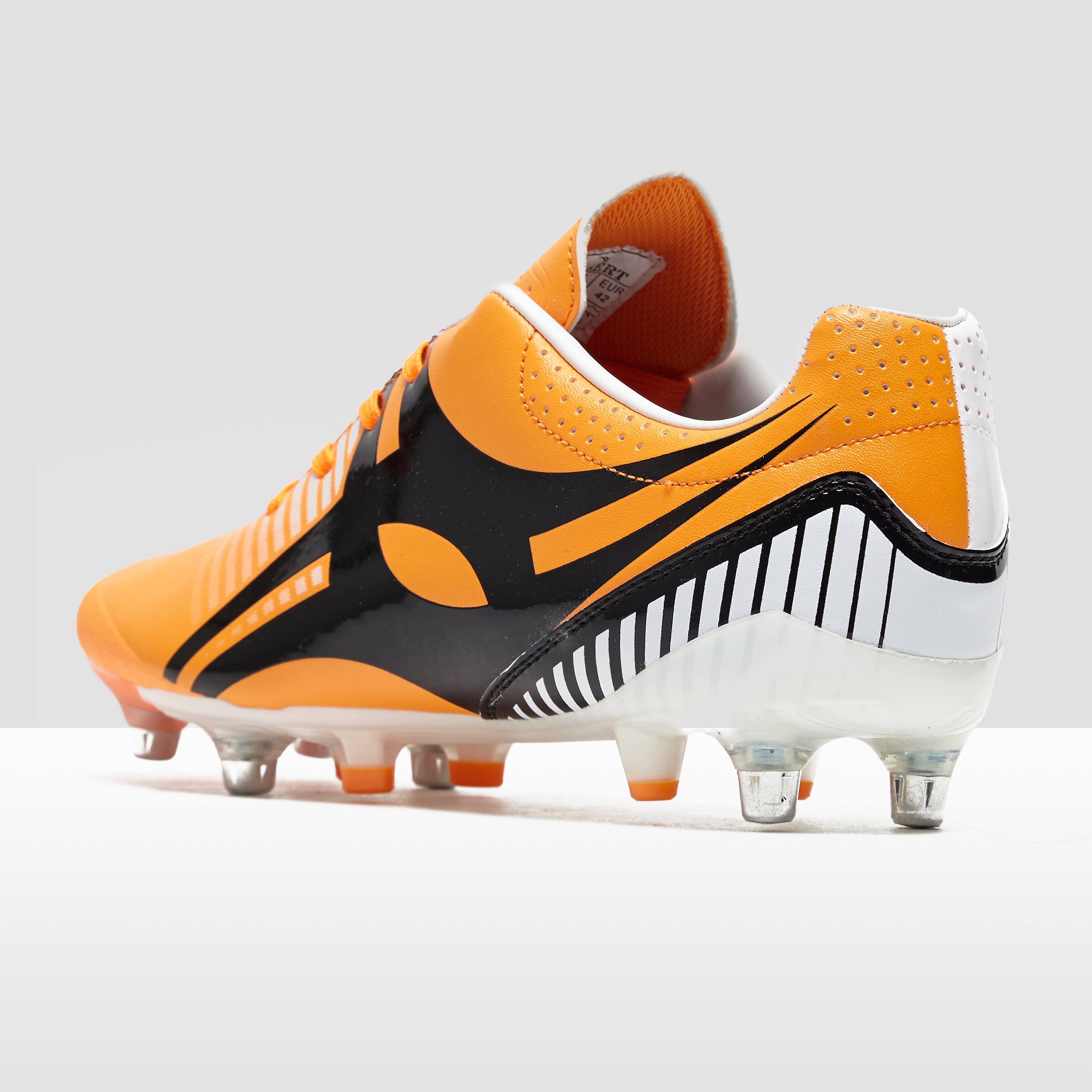 Gilbert Men's Ignite Fly 6 Stud Hybrid SG Rugby Boots