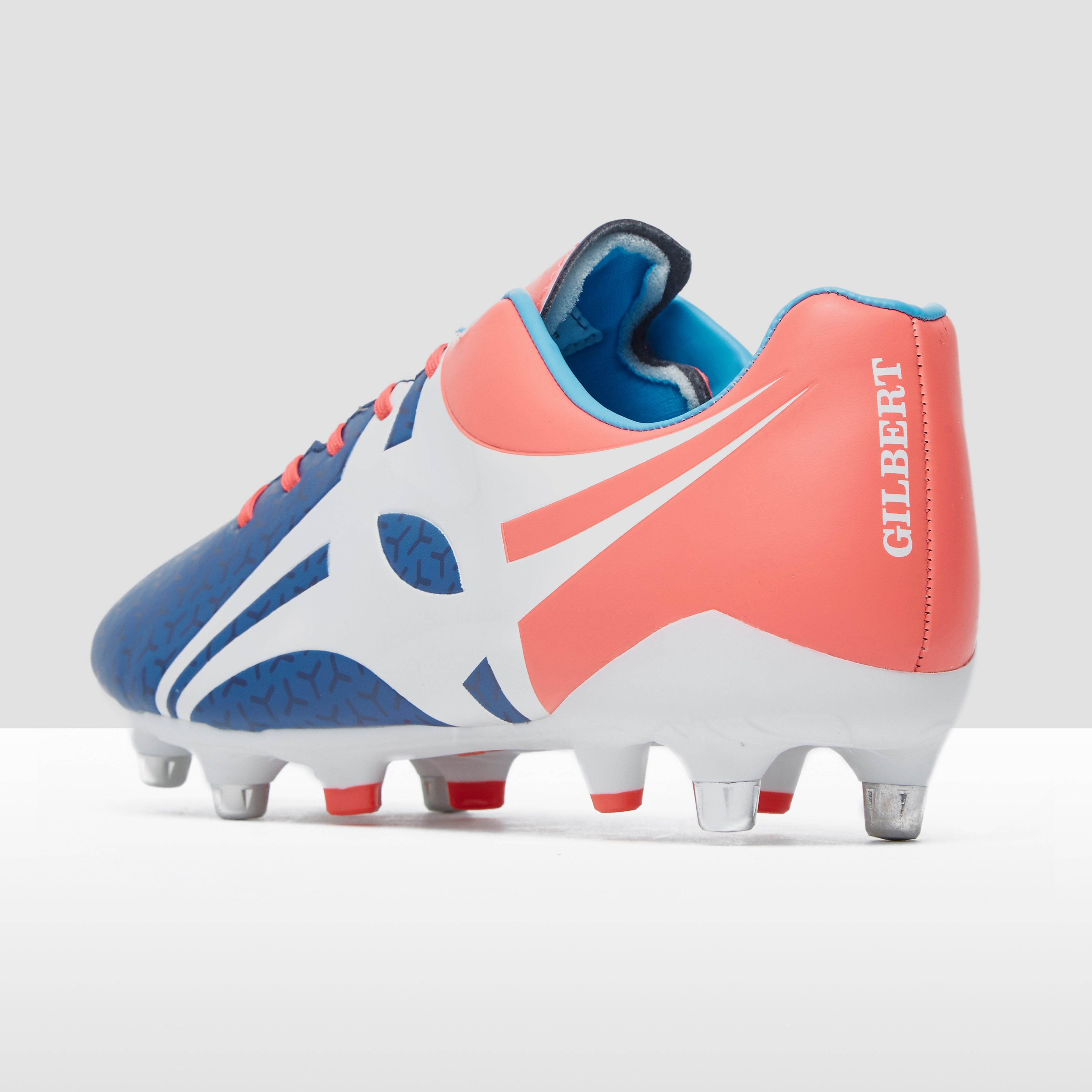 Gilbert Evolution Hybrid Men's Rugby Boots
