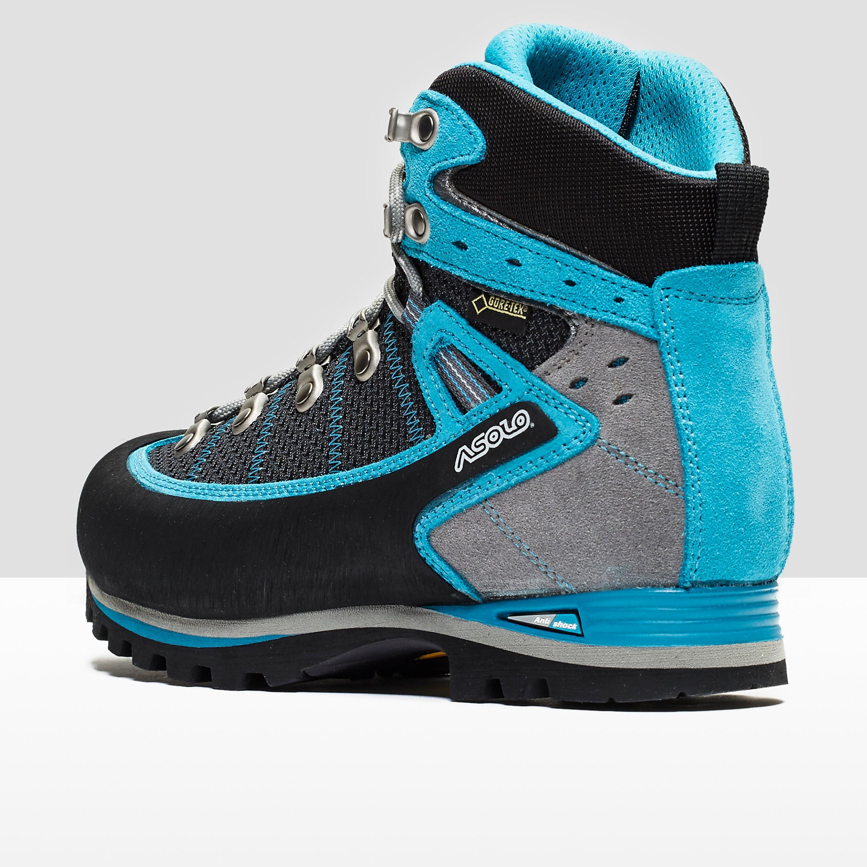 Asolo Shiraz GV Mid Women's Walking Boots