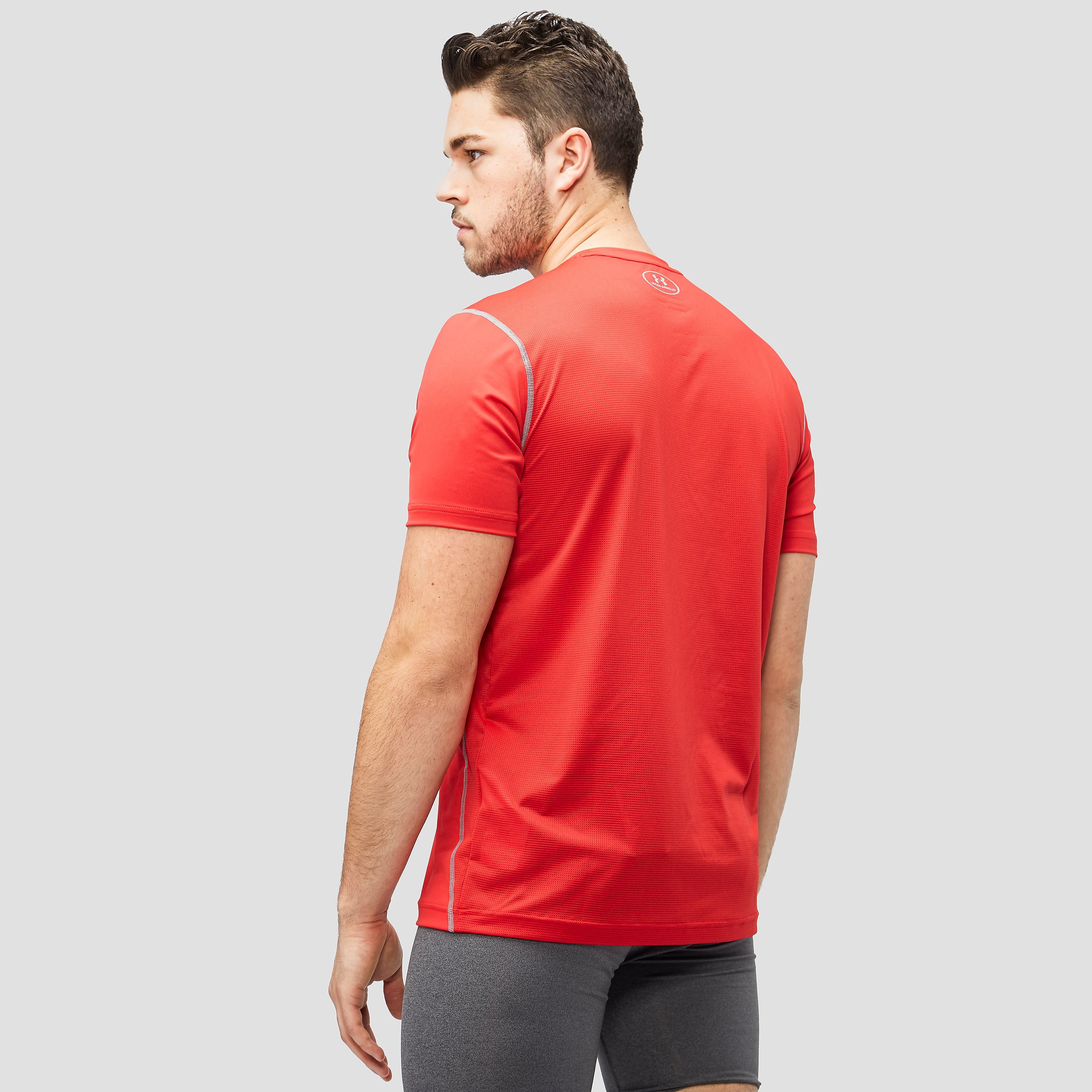 Under Armour Men's Raid Shirt Sleeve T-Shirt