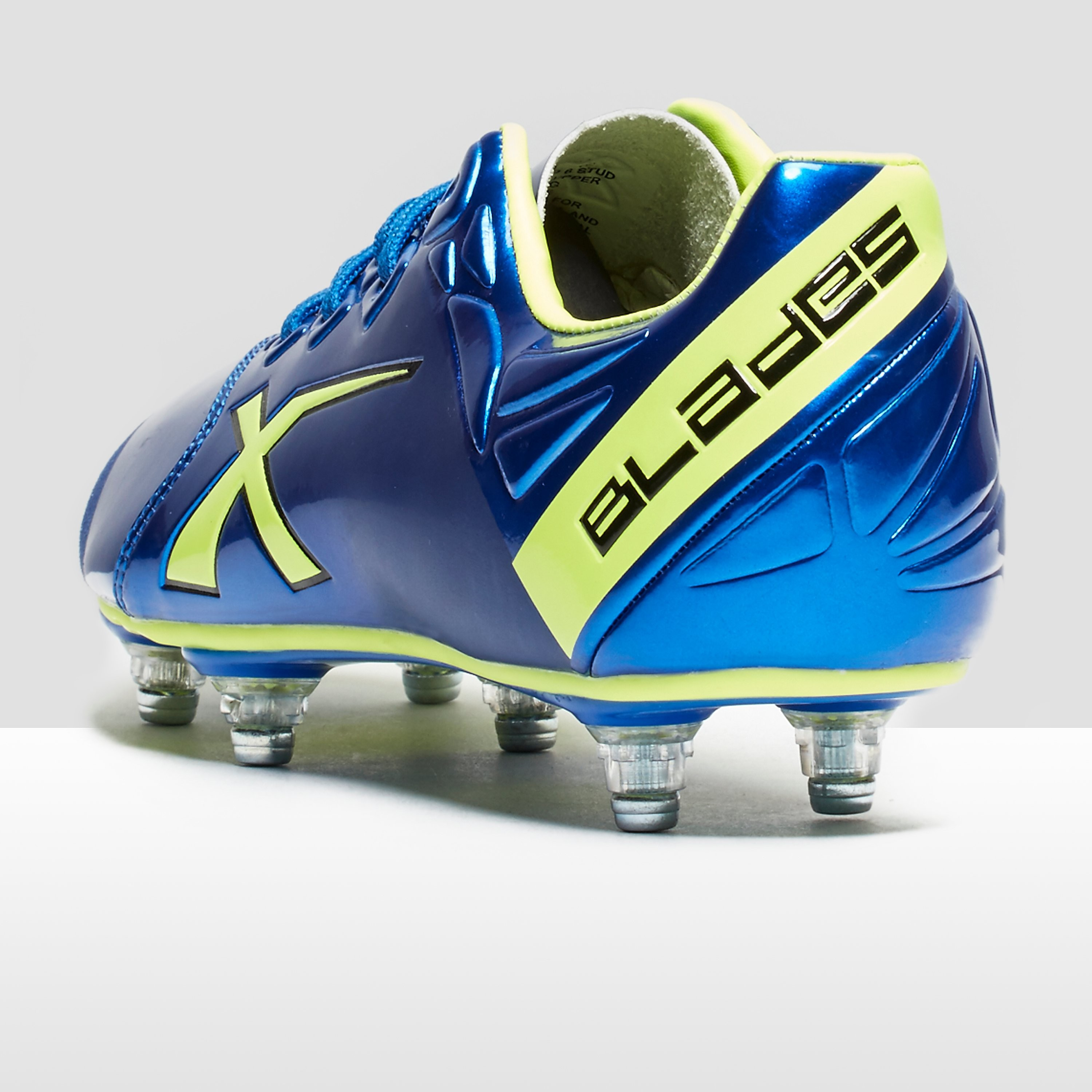 X blades SNIPER SPEED 6 STUD RUGBY BOOT