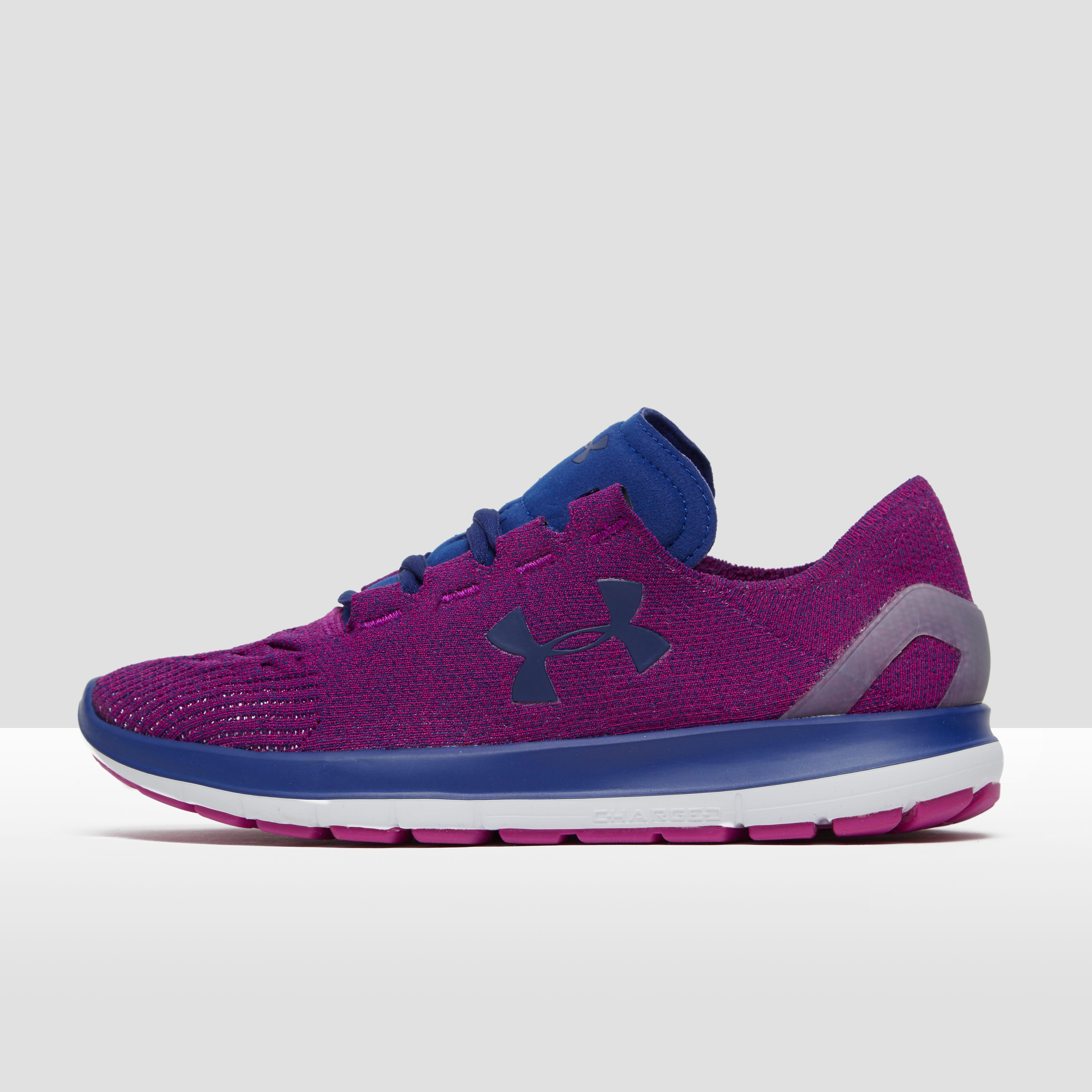 Under Armour Women's SpeedForm Slingride Running Shoes